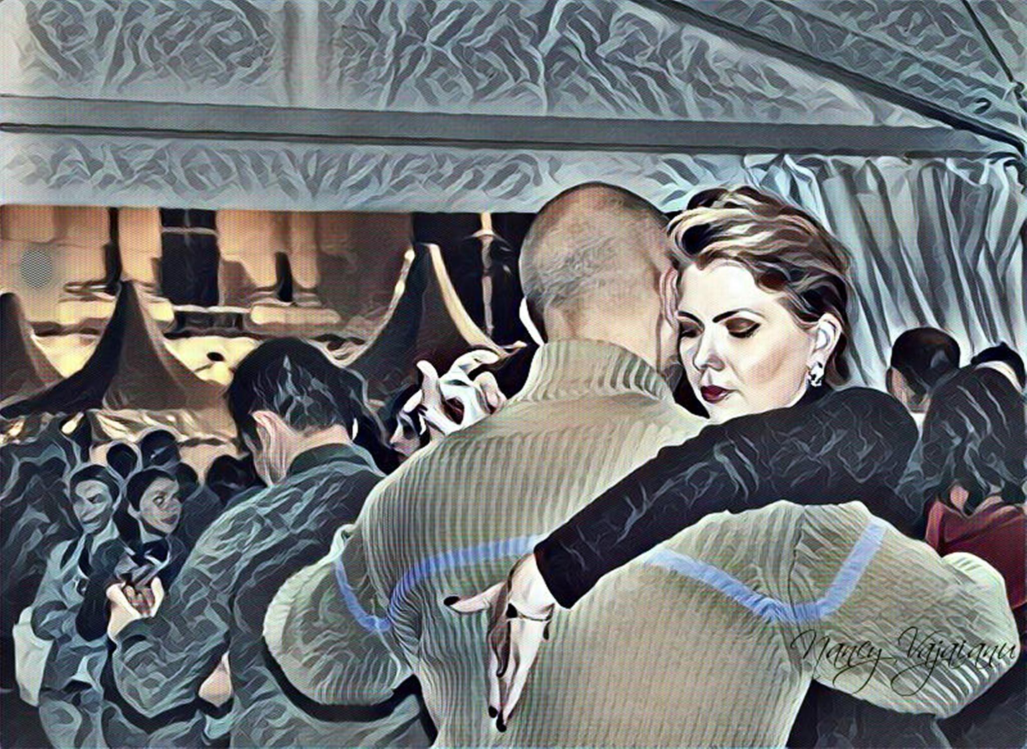 Tango by nancydev