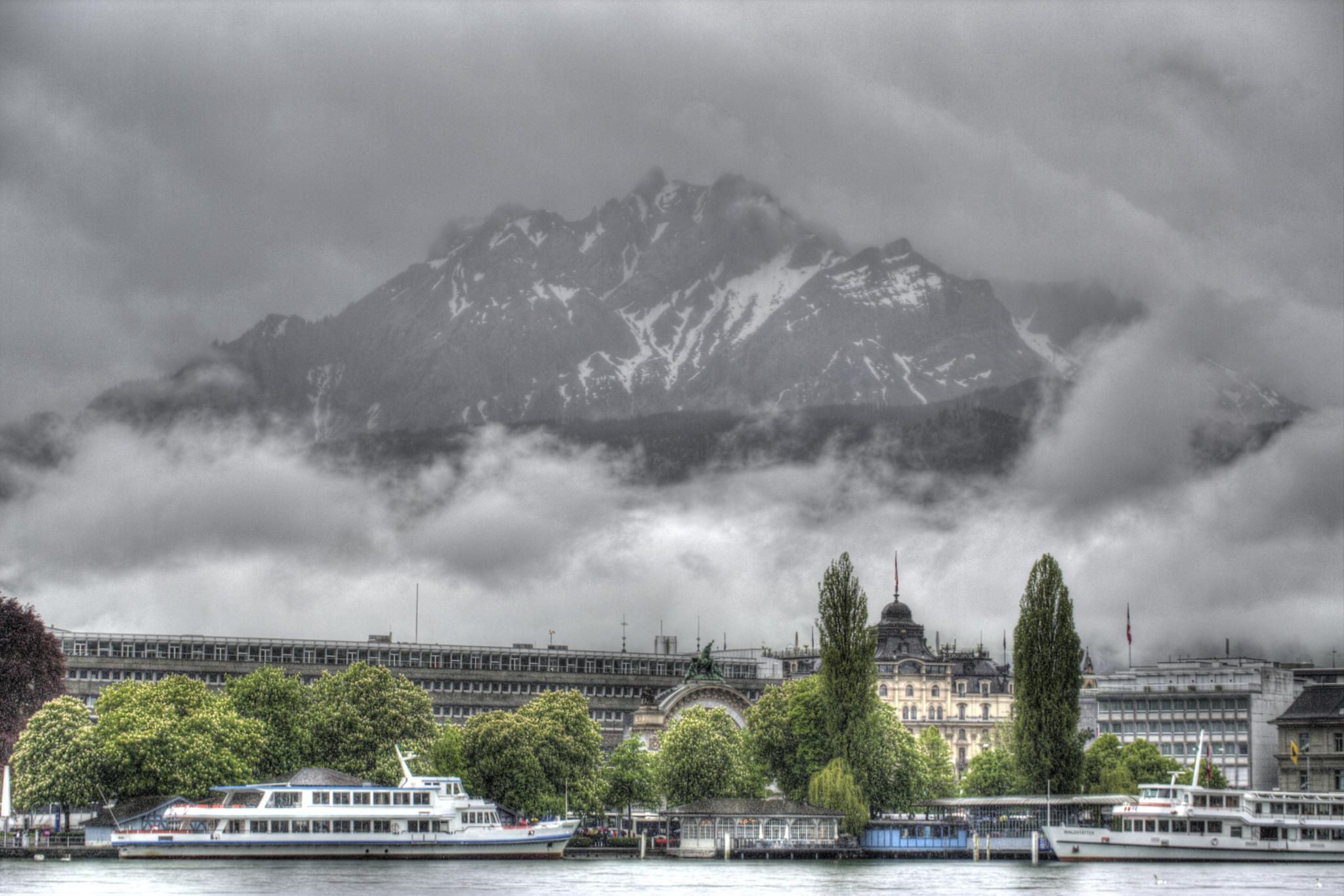 Rainy day by robert.martinek.18