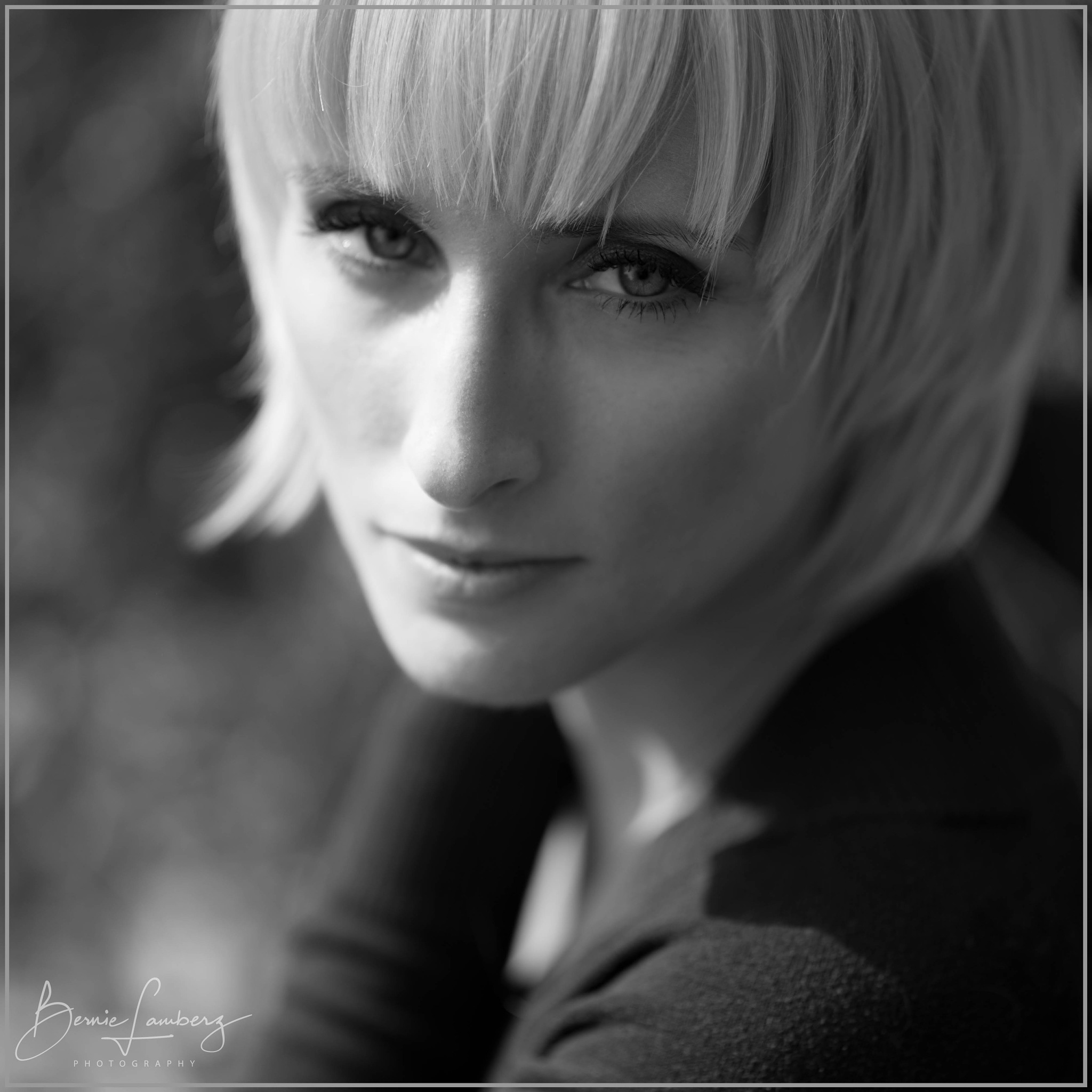 Nika by Bernie Lamberz photography