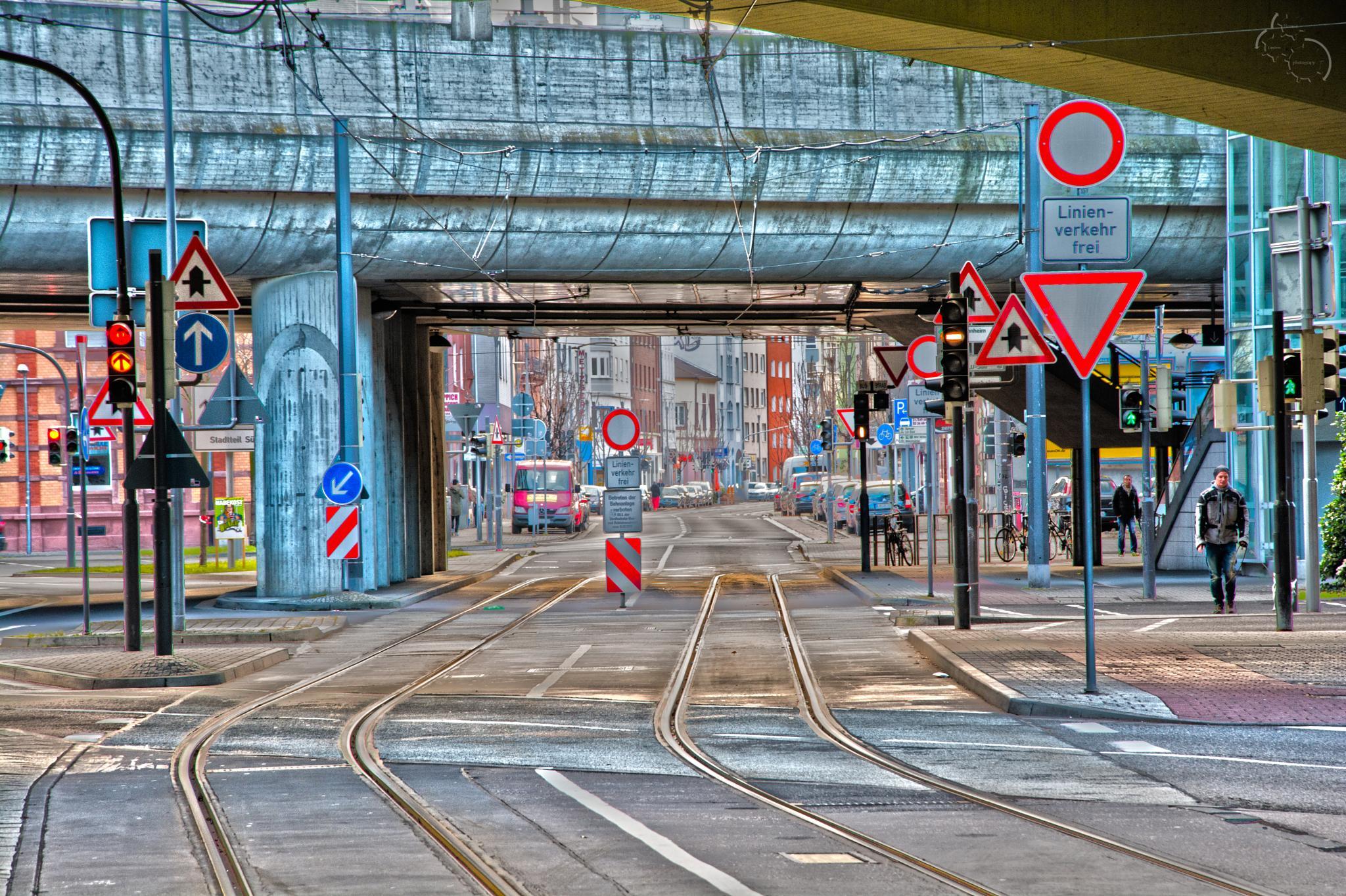 sunday morning street by Bernie Lamberz photography