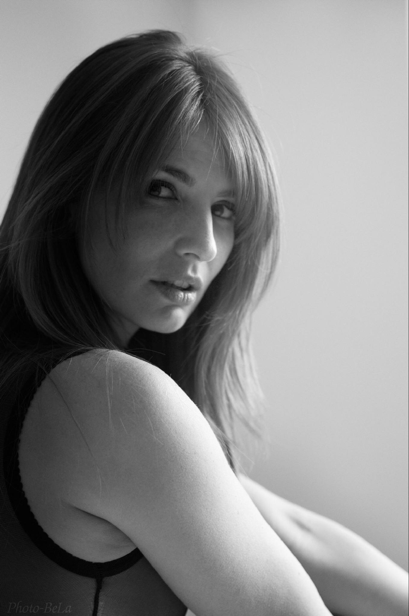 Soft light by Bernie Lamberz photography