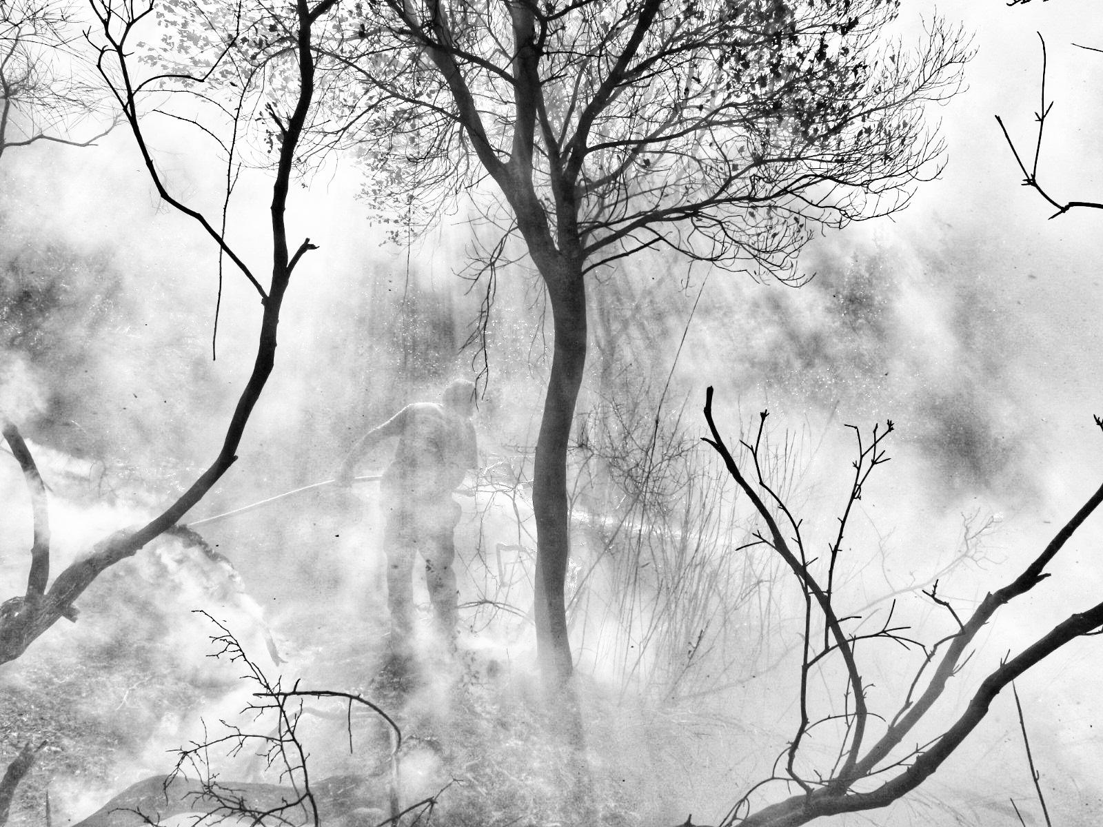 dentro l'inferno by Tommaso
