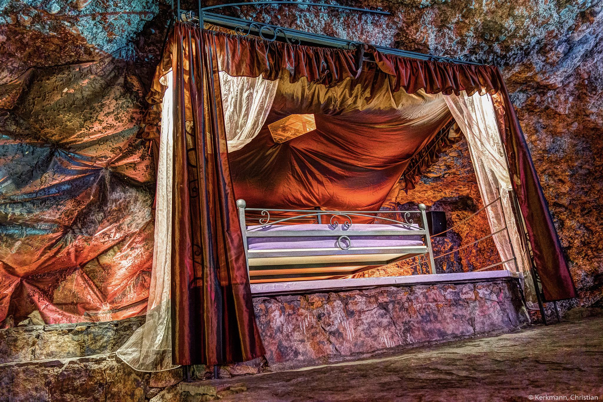 Ali Baba Bar Mostar by Christian Kerkmann Photography