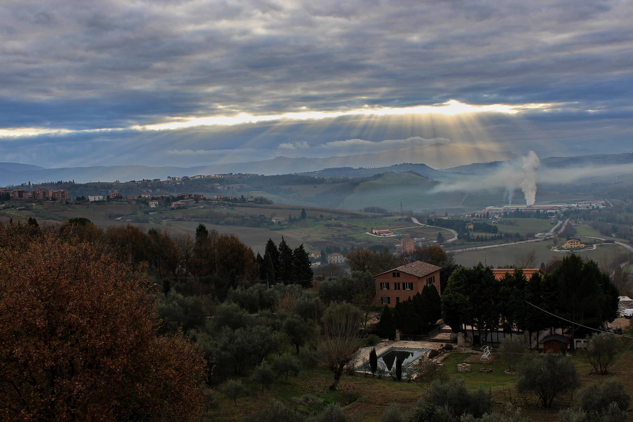 Todi-Italia! by tania.mihalcea.7