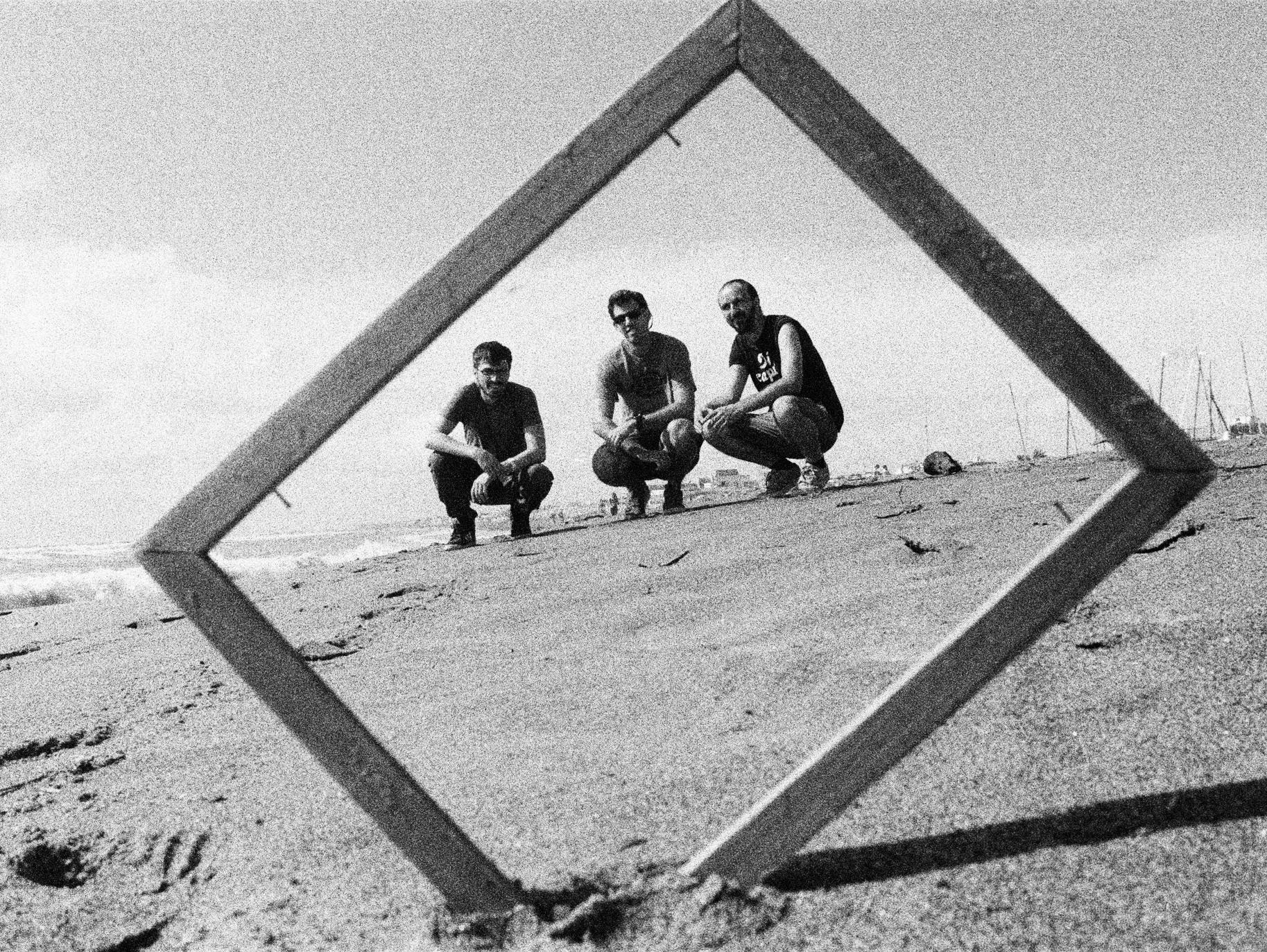Framed Friendship by popescuadrian