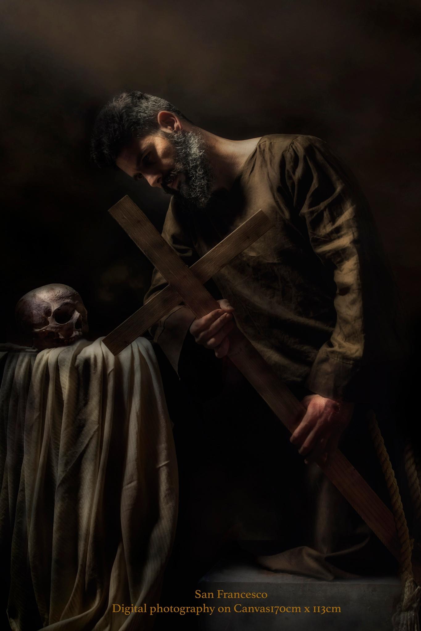 San francesco by angione