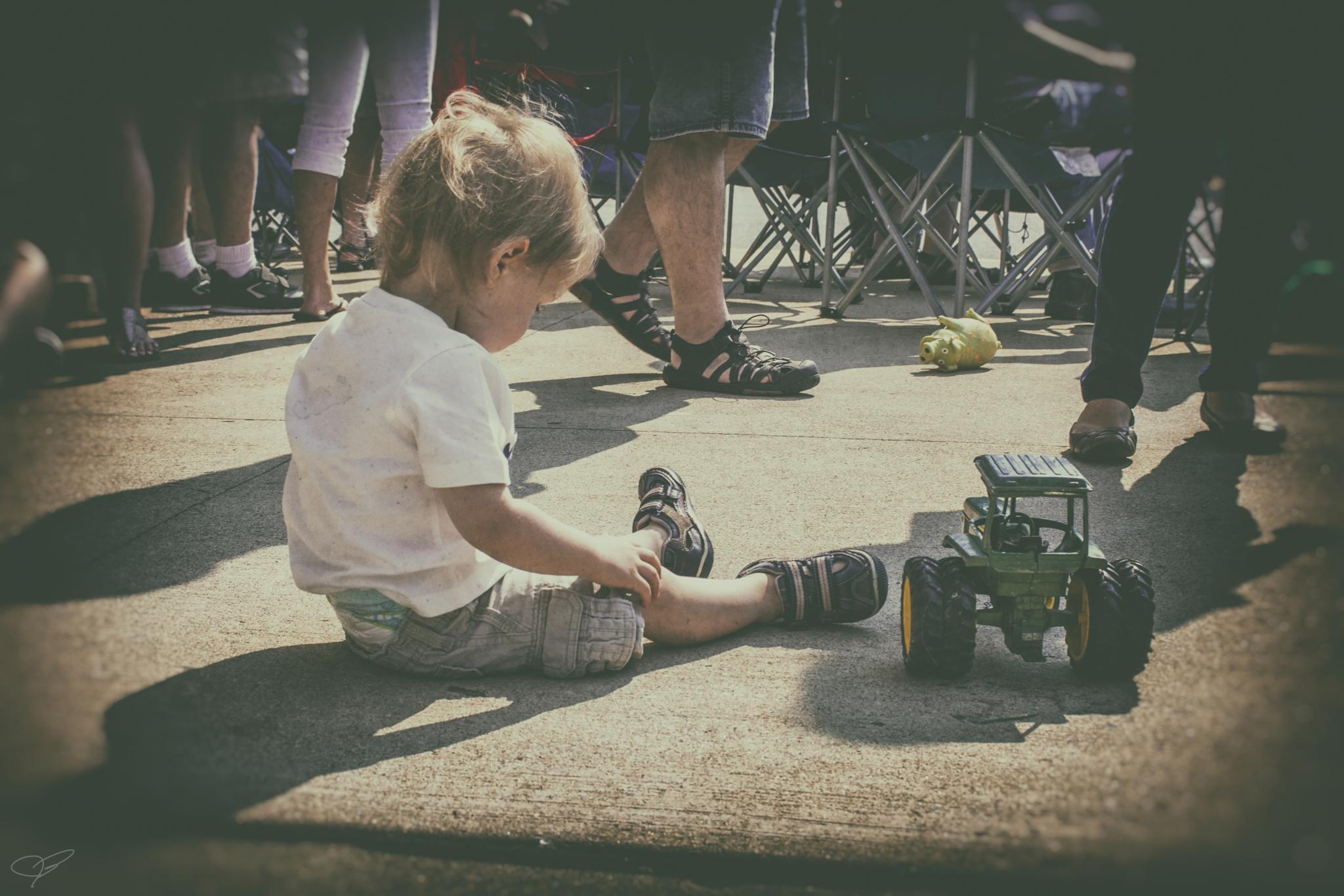 Child by JohnBrake