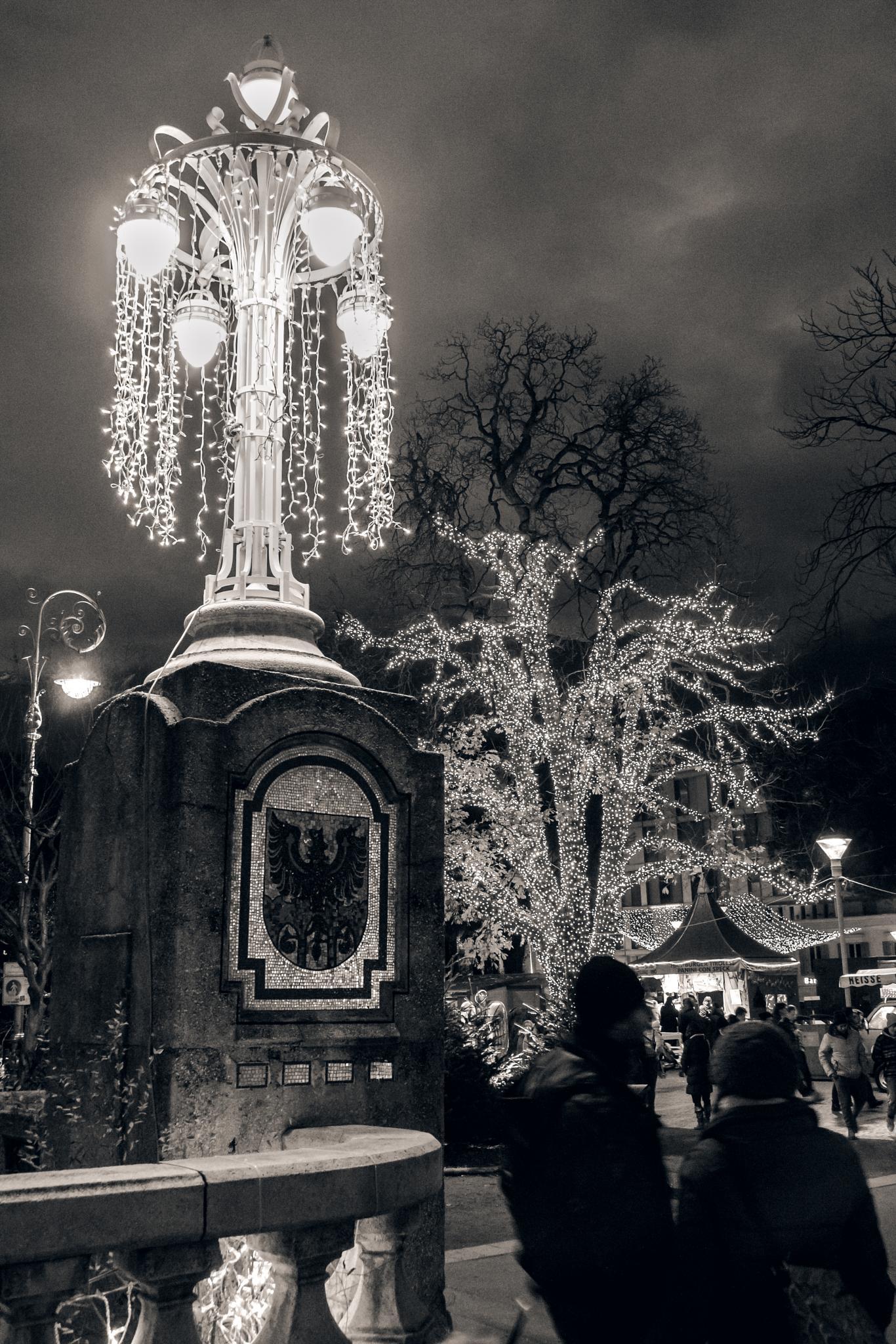 Merano Christmas by romeoinside
