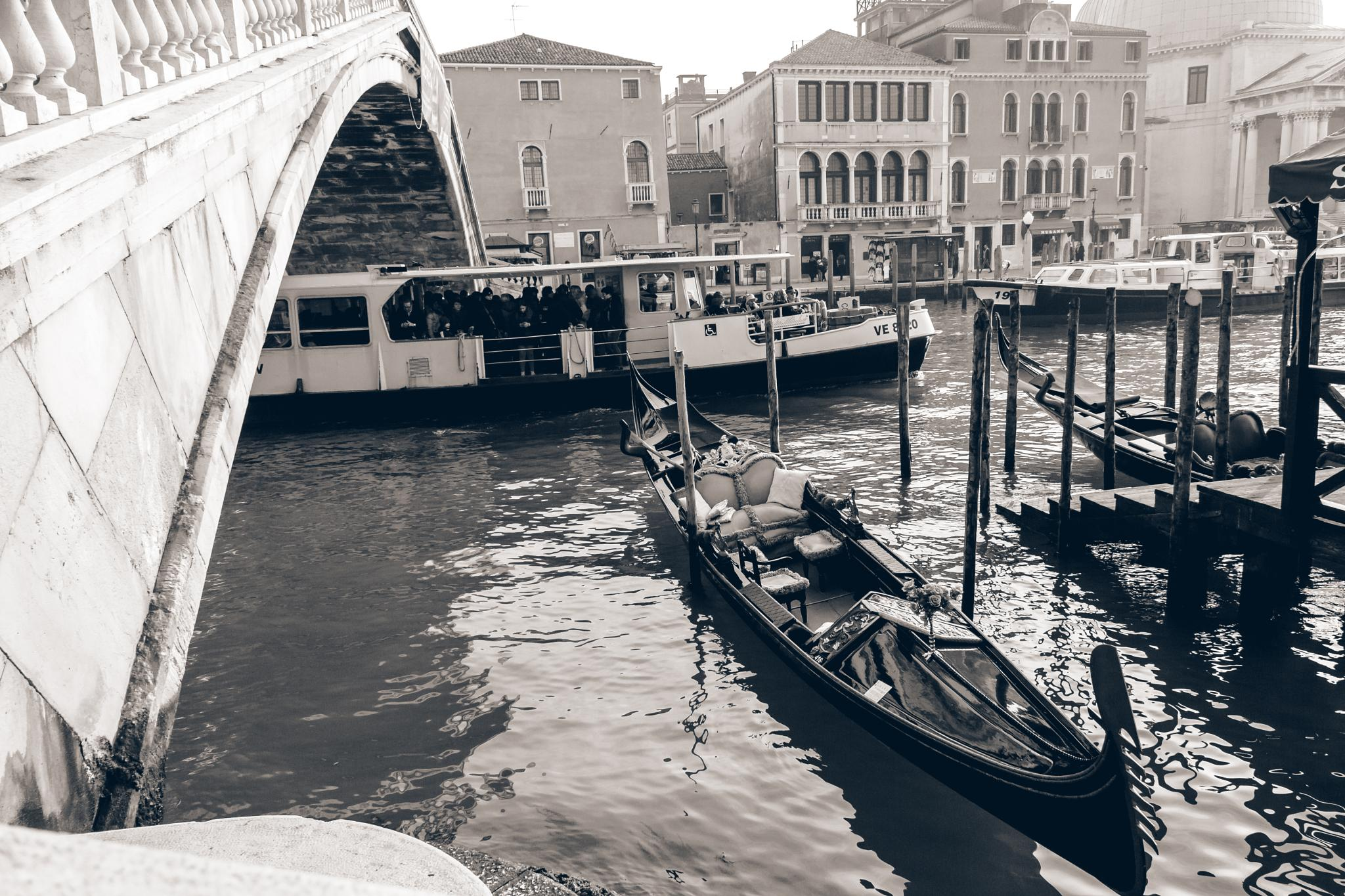 Venice by romeoinside