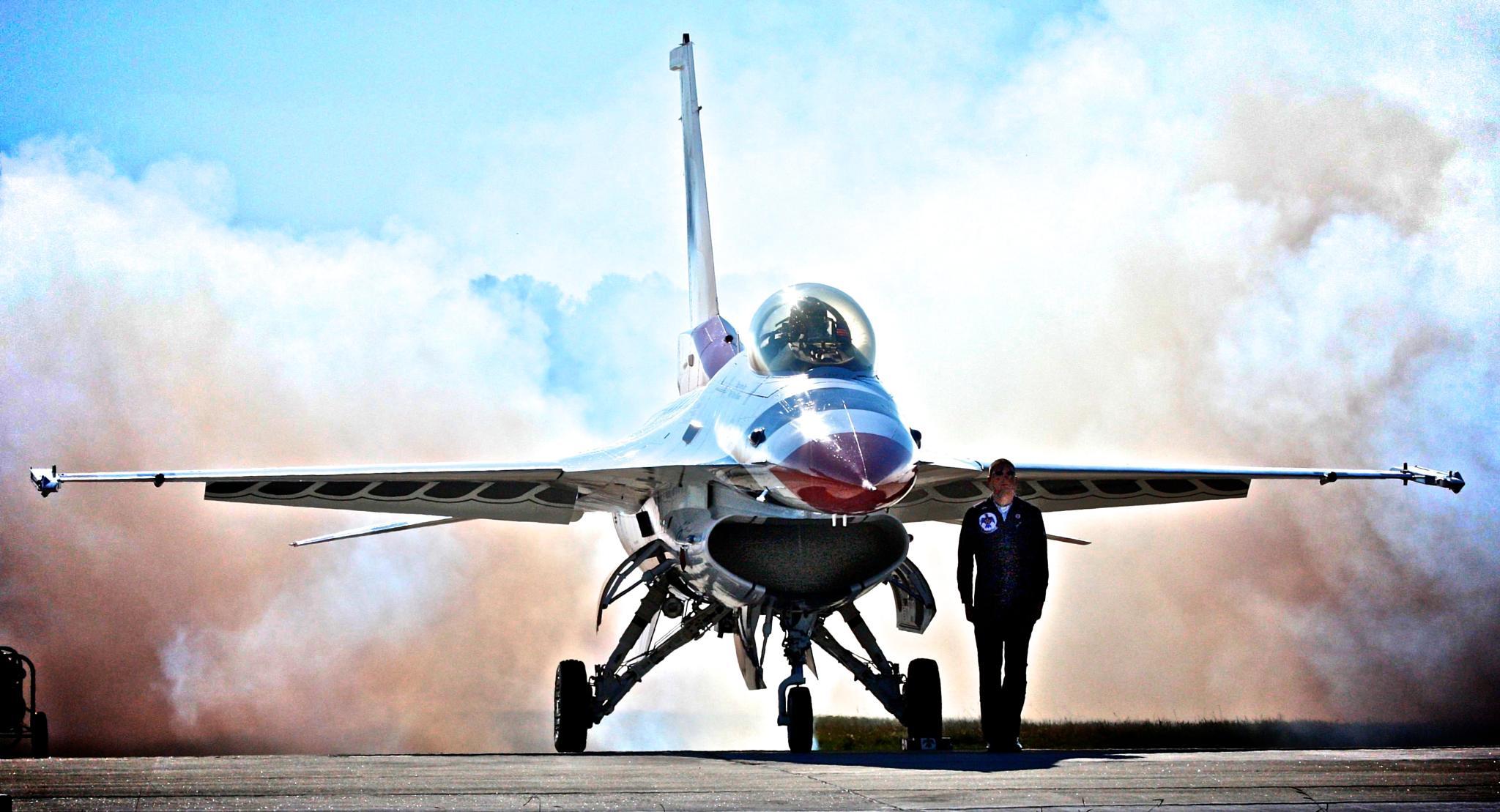 Thunderbird Shut Down by Scott Pope