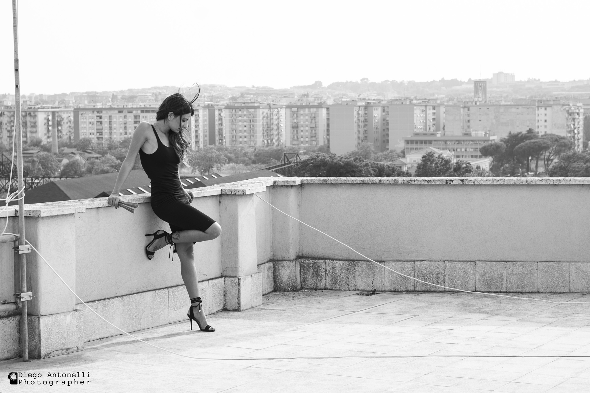 the Rooftop Project by DiegoPh