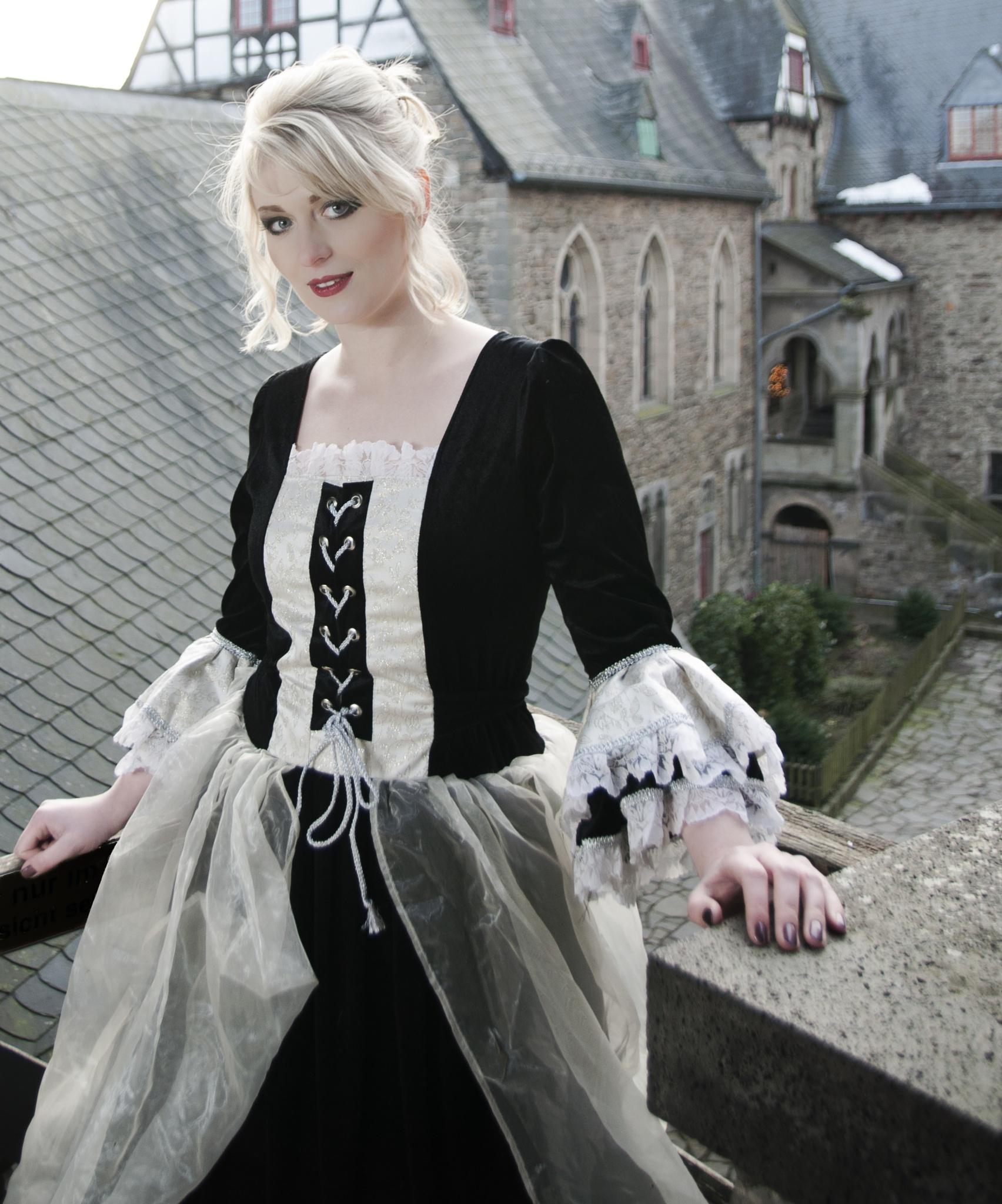 at the castle  by designbyklein! fine art photographer!