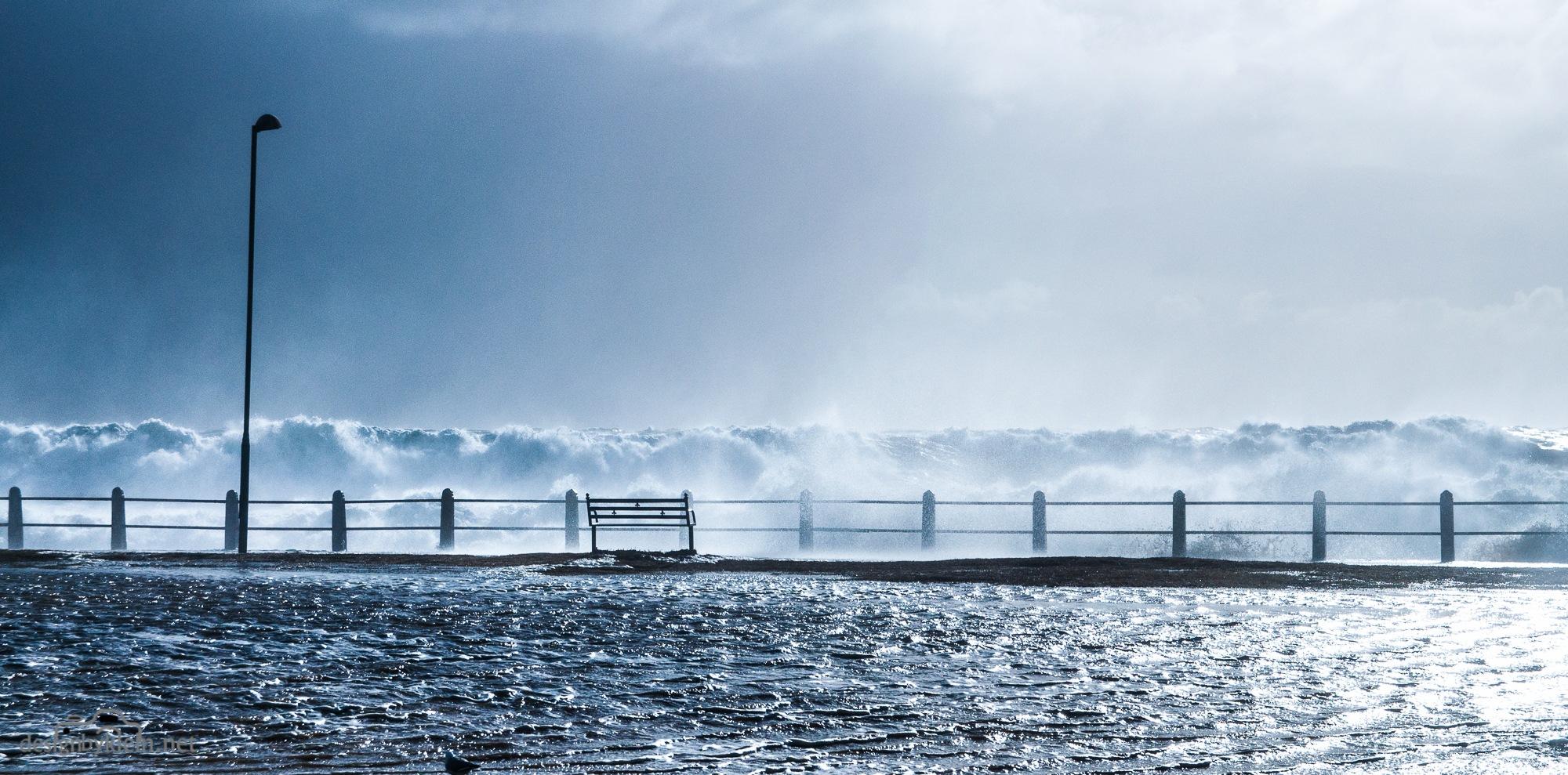 Big Storm overCape Town.. by designbyklein! fine art photographer!