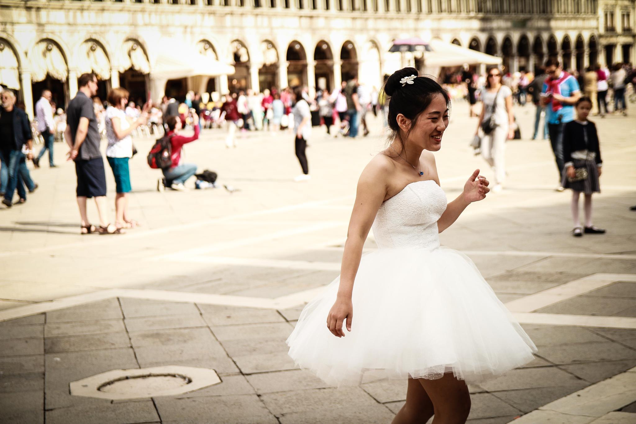 Bride by cameliacamiq