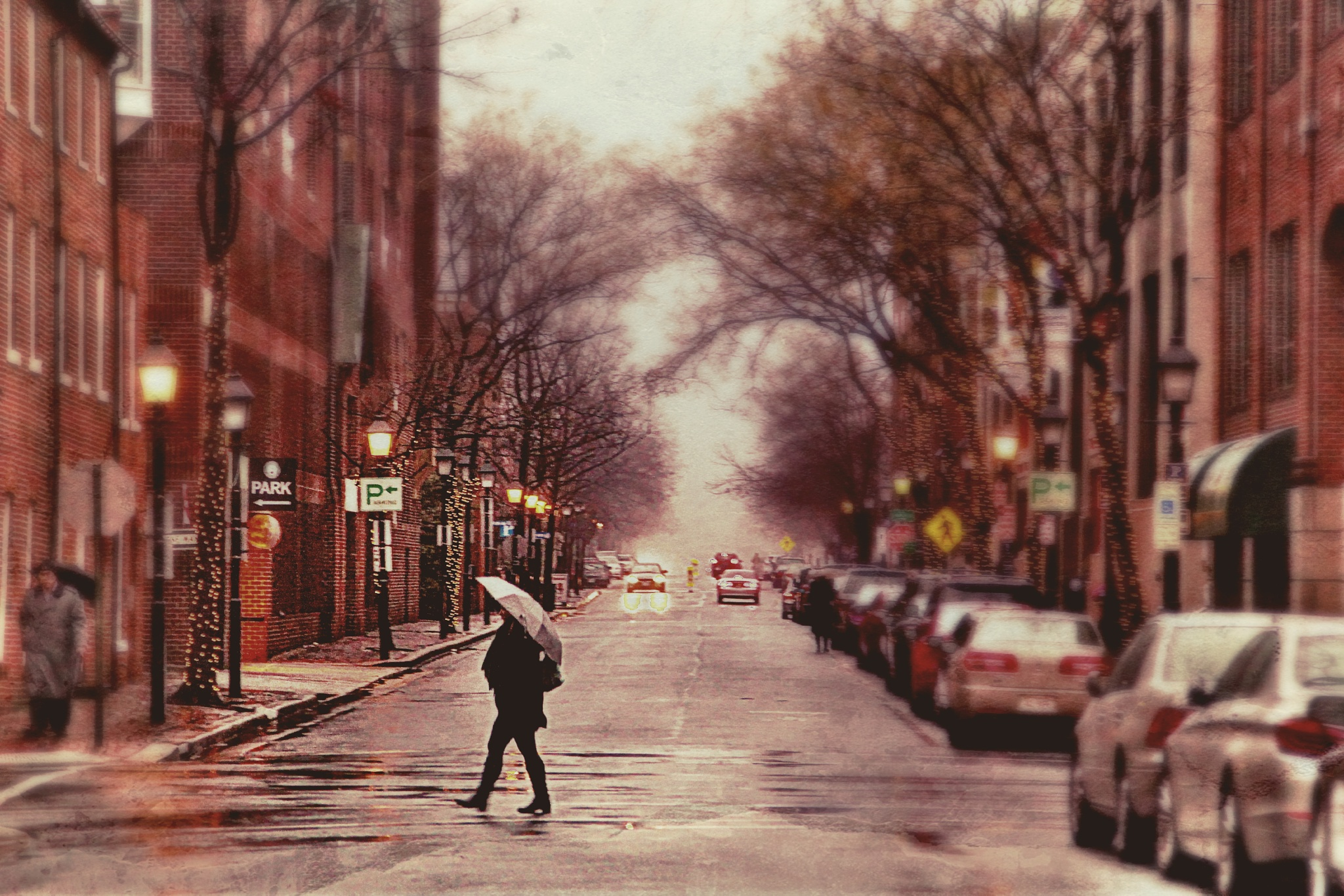 Old Town Alexandria, VA by Patryce Haltiwanger Phillips