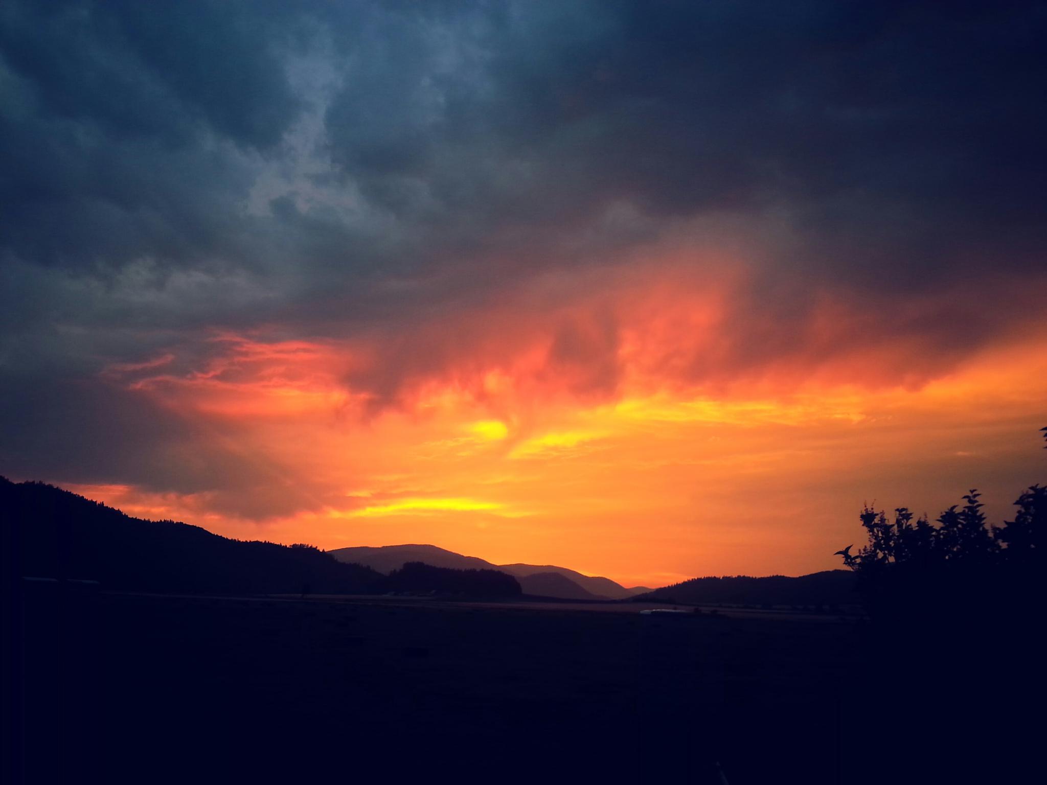 sky blaze by dawn.brown.7927