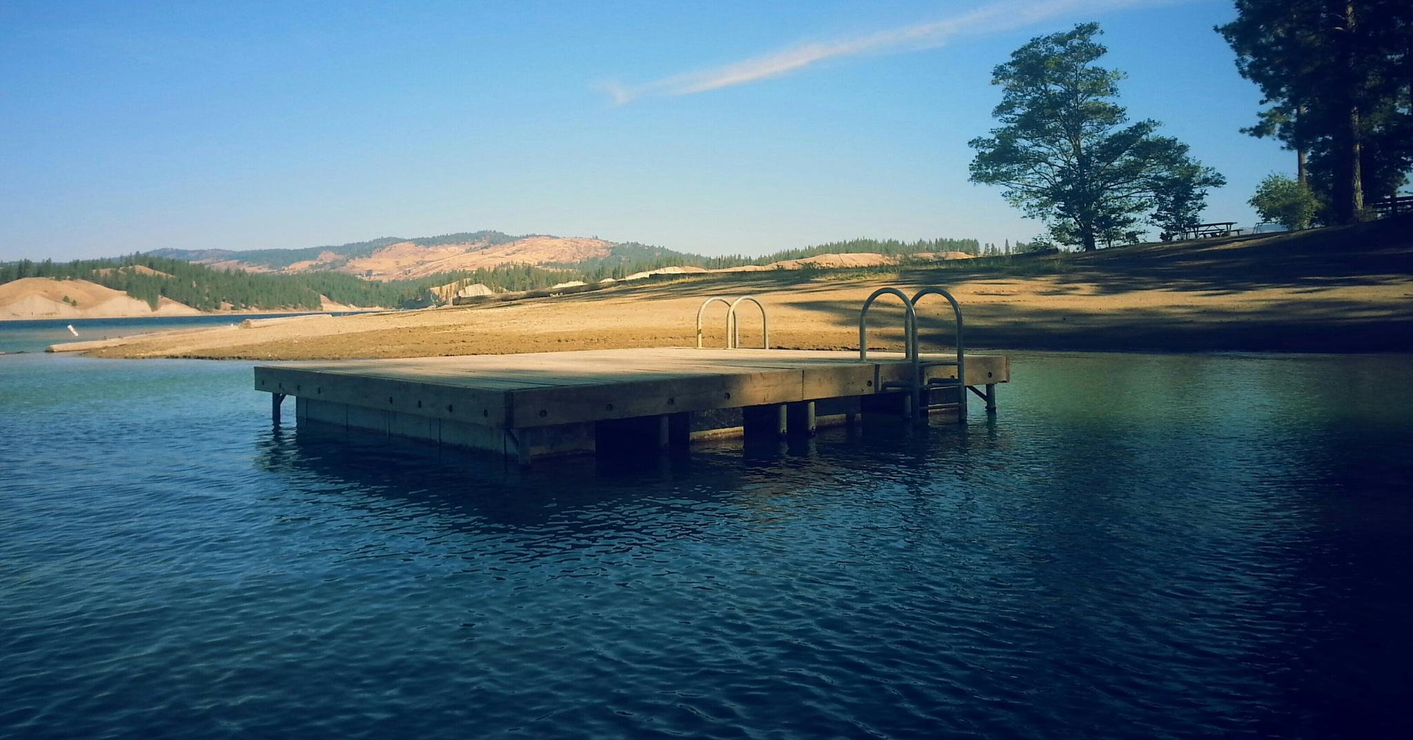 awaiting dock by dawn.brown.7927