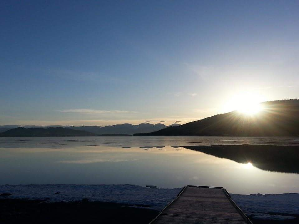 sunrise by symonaw