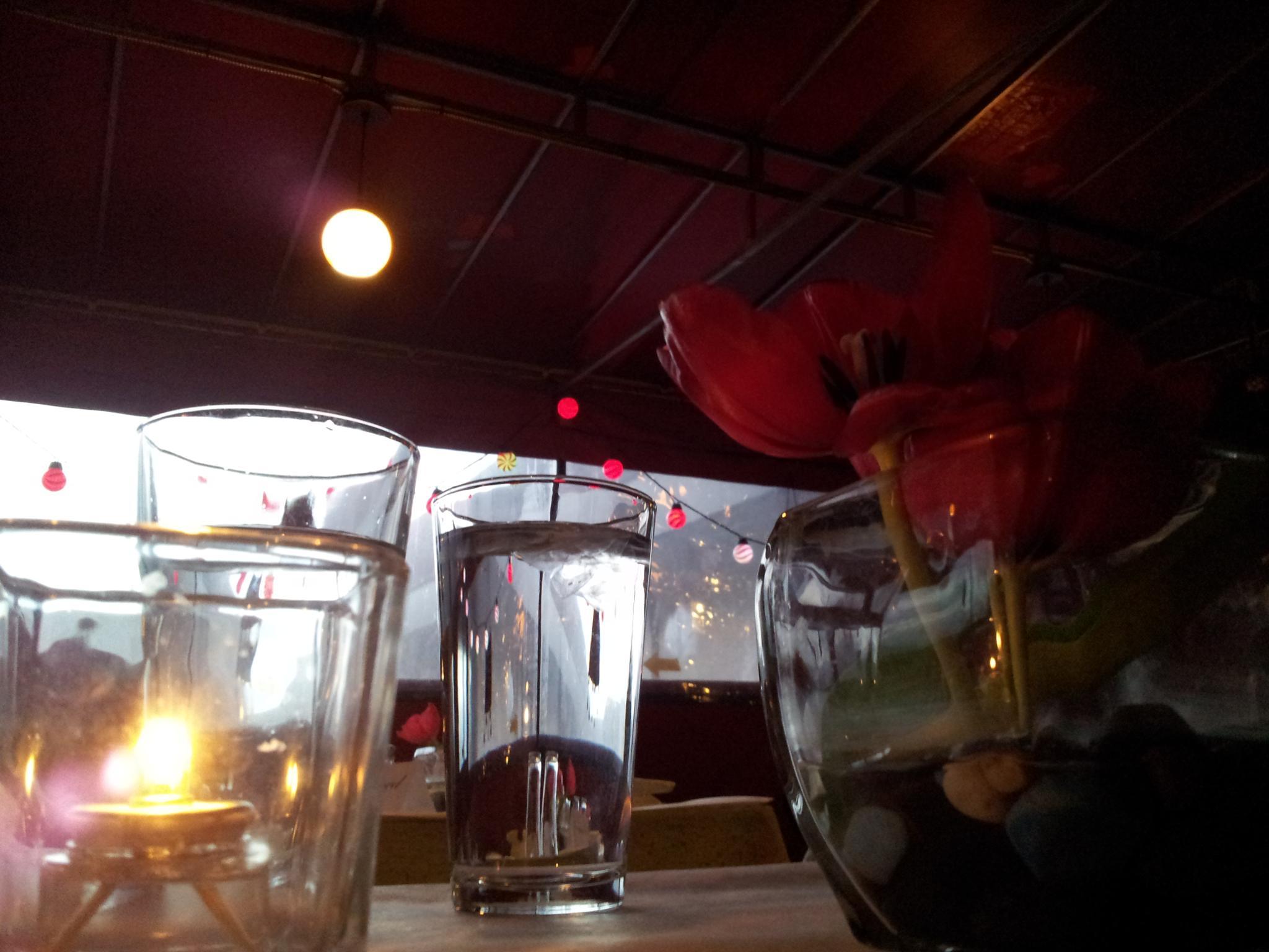 Dalia restaurant by john.h.robbins