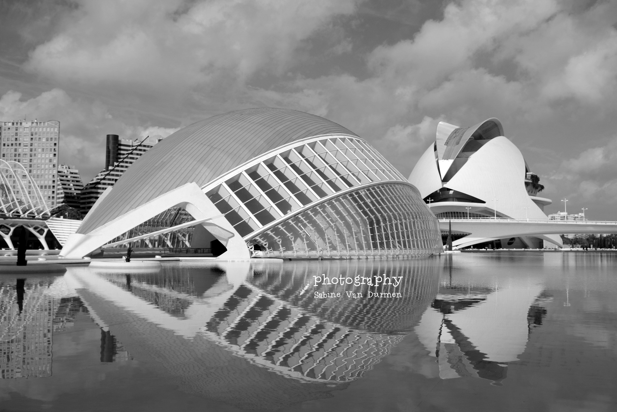Valencia  by sabine.vandurmen
