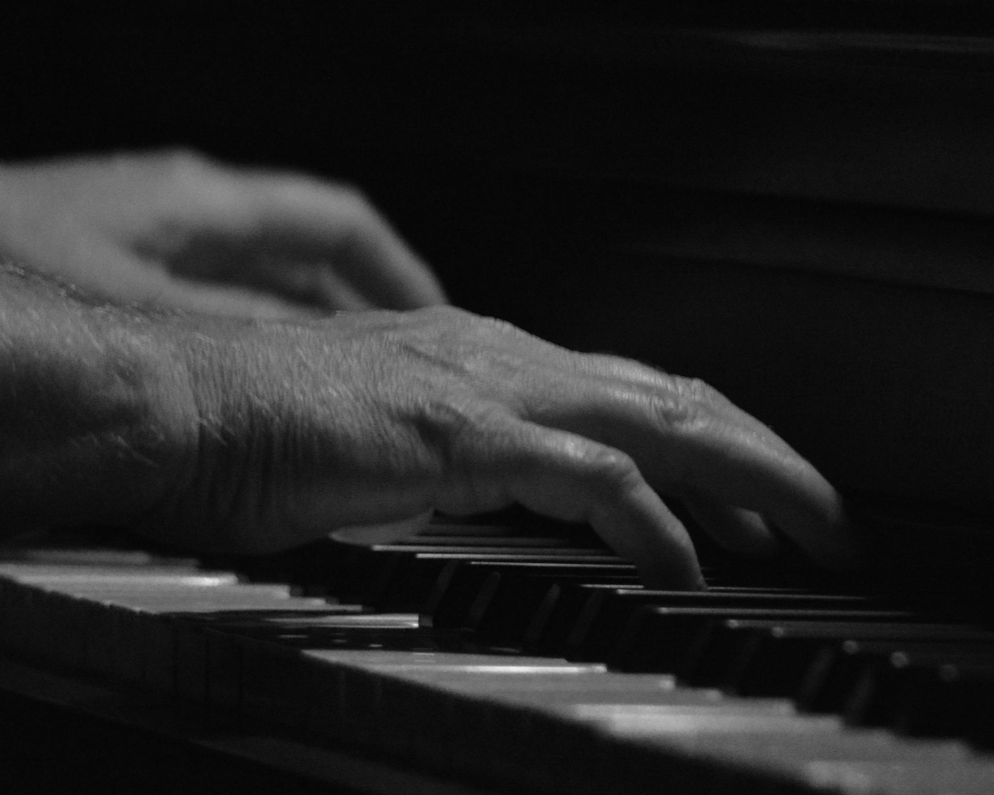 Concerto by KevinGraffSr
