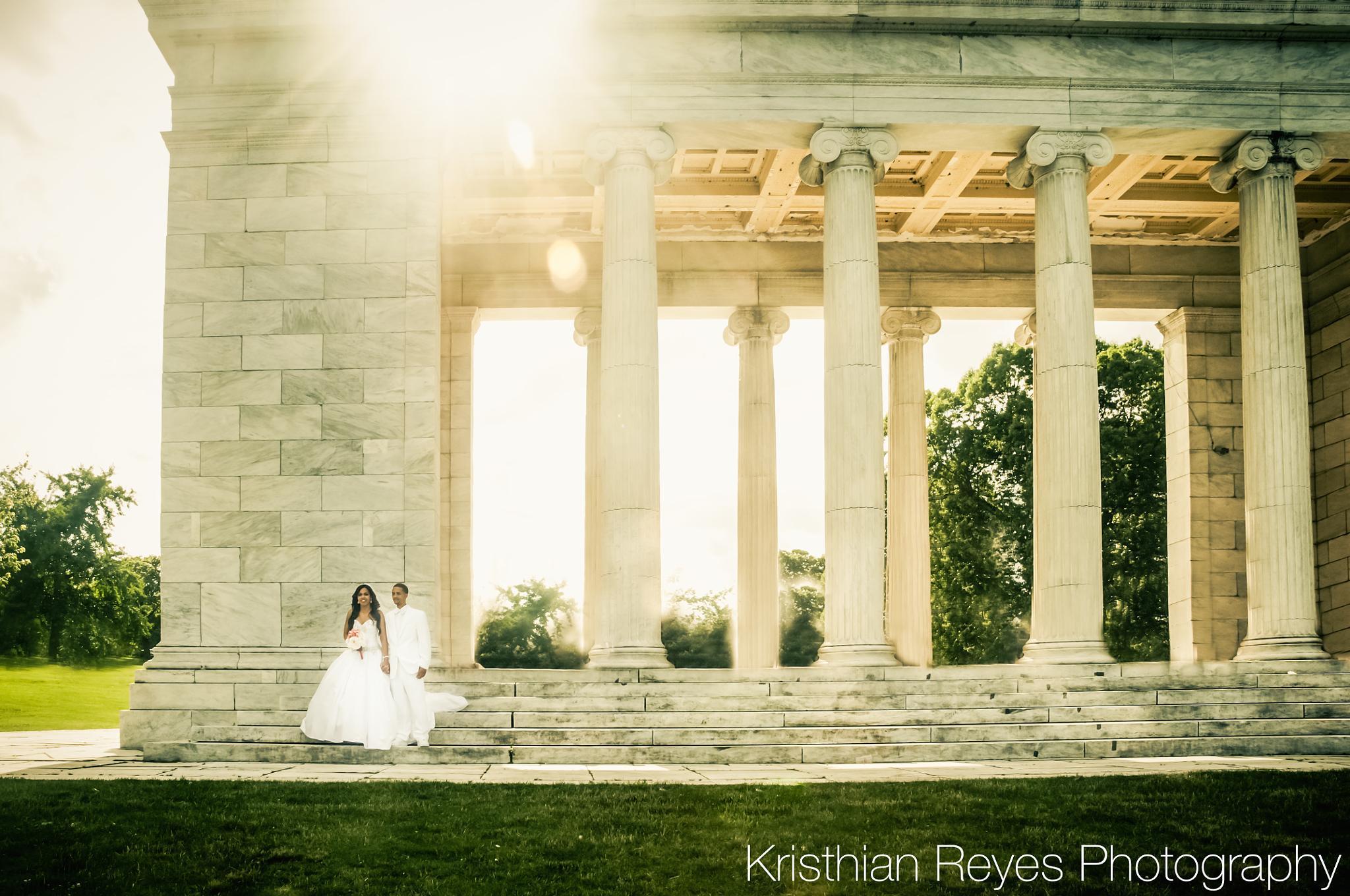 Wedding Photo by krissrey