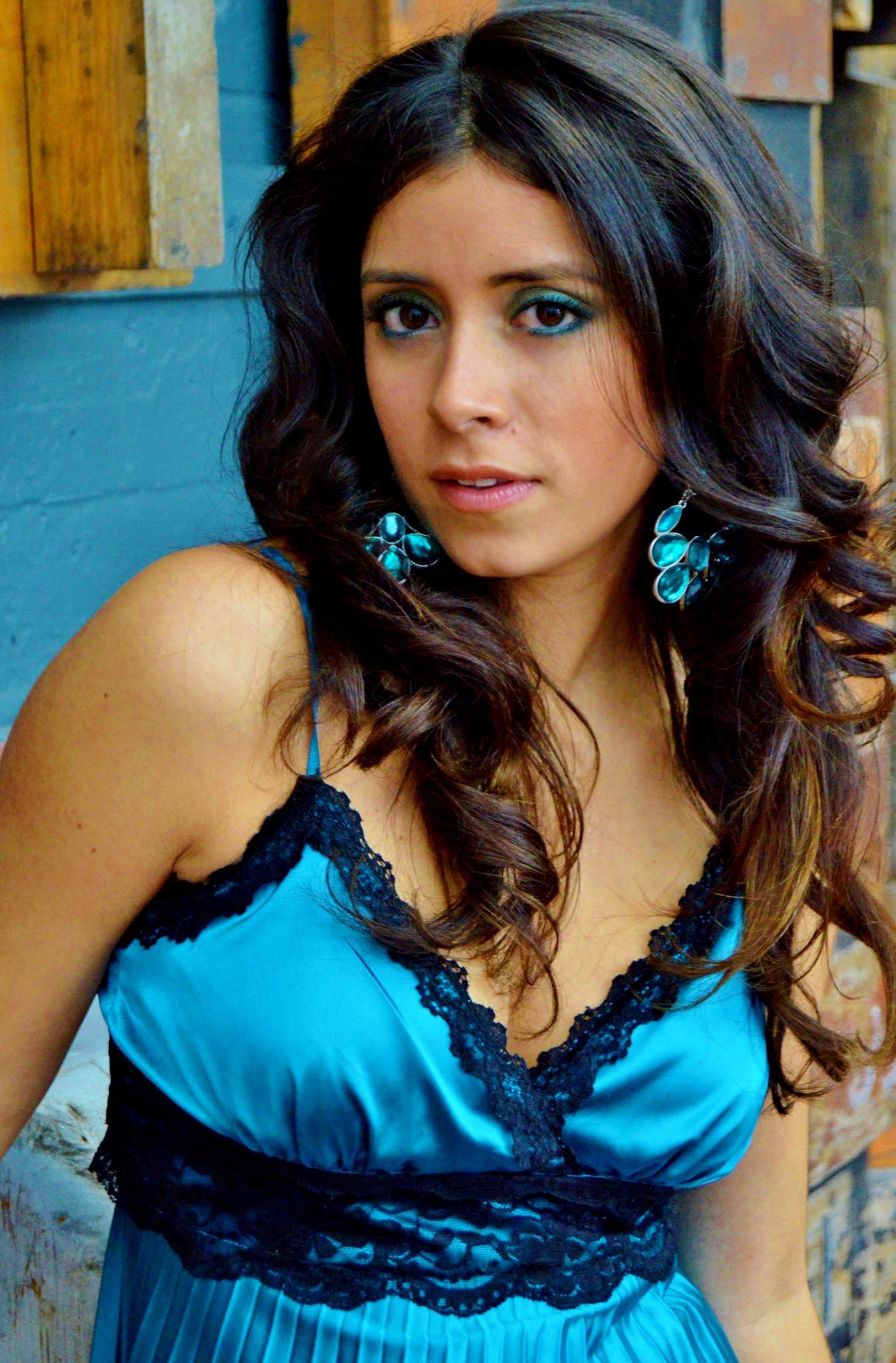 Model: Carolina Z. by AnjeLisse Photography