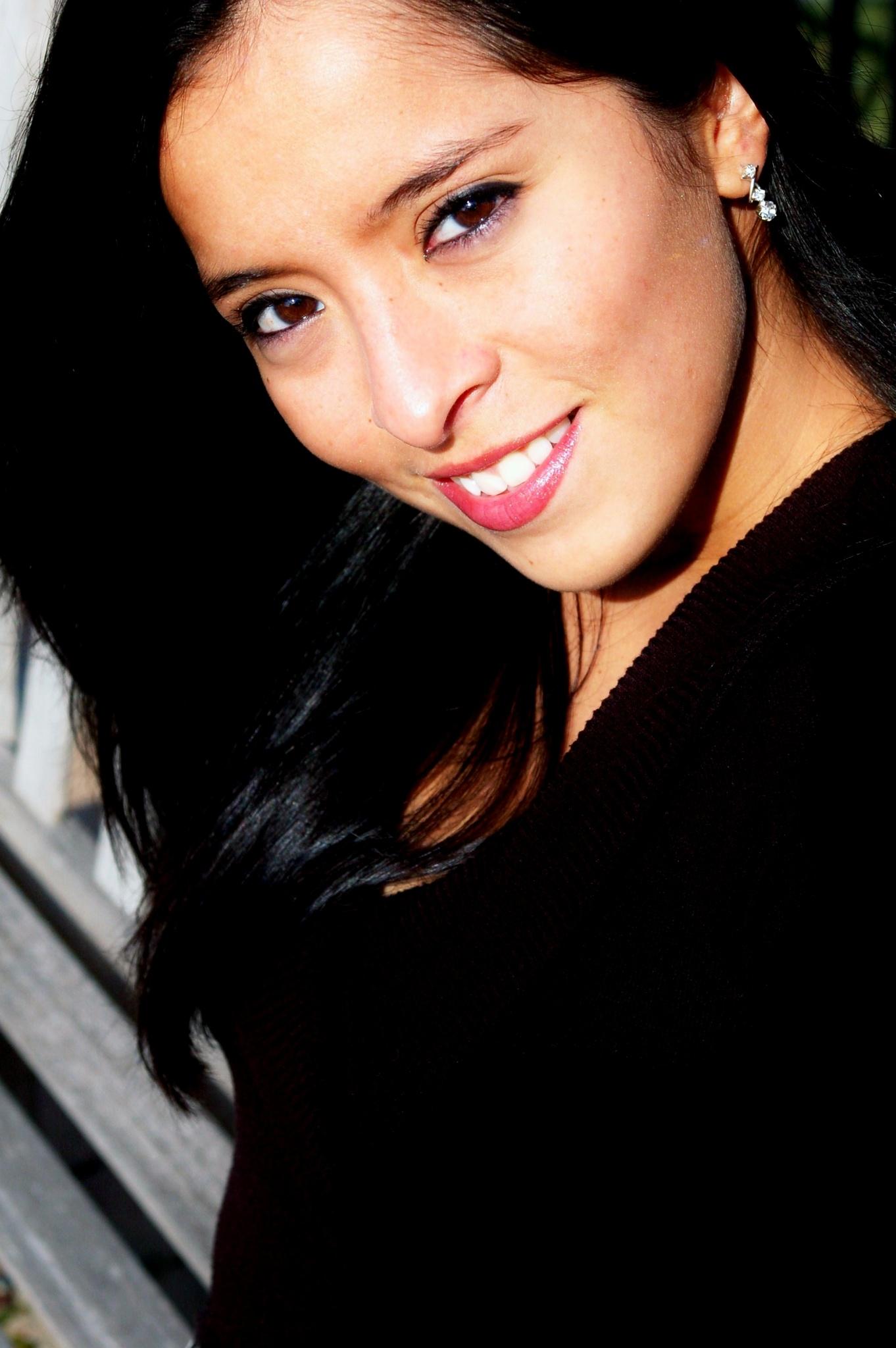 Model: Raquel by AnjeLisse Photography