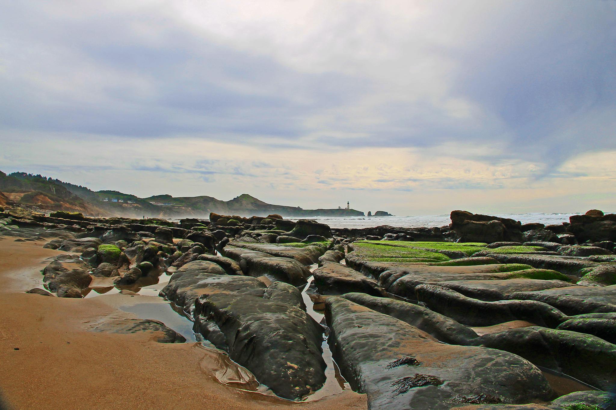 Moolack Beach II by christena.anderson