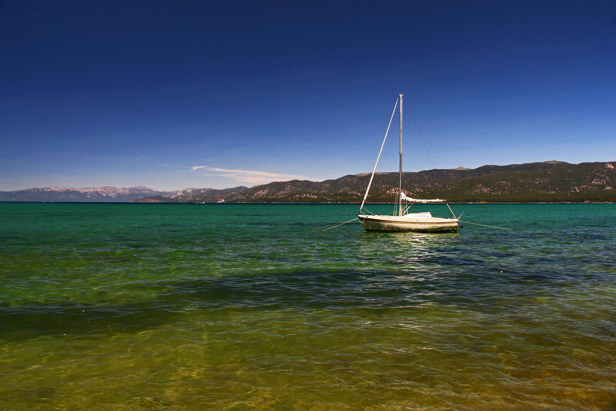 Lake Life Lake Tahoe  2 by christena.anderson