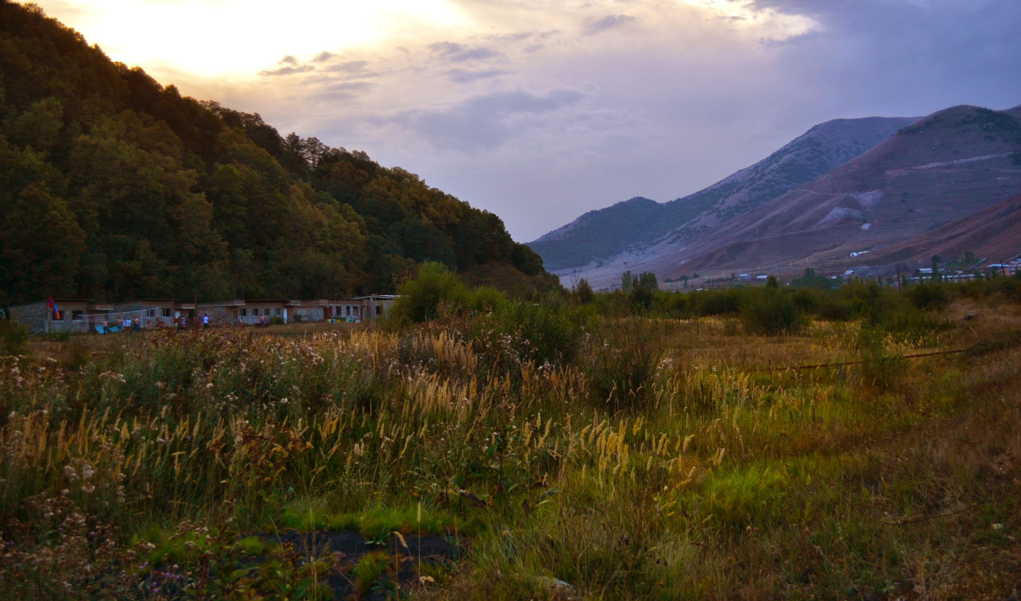 Colorfull Armenia by ani darbinyan