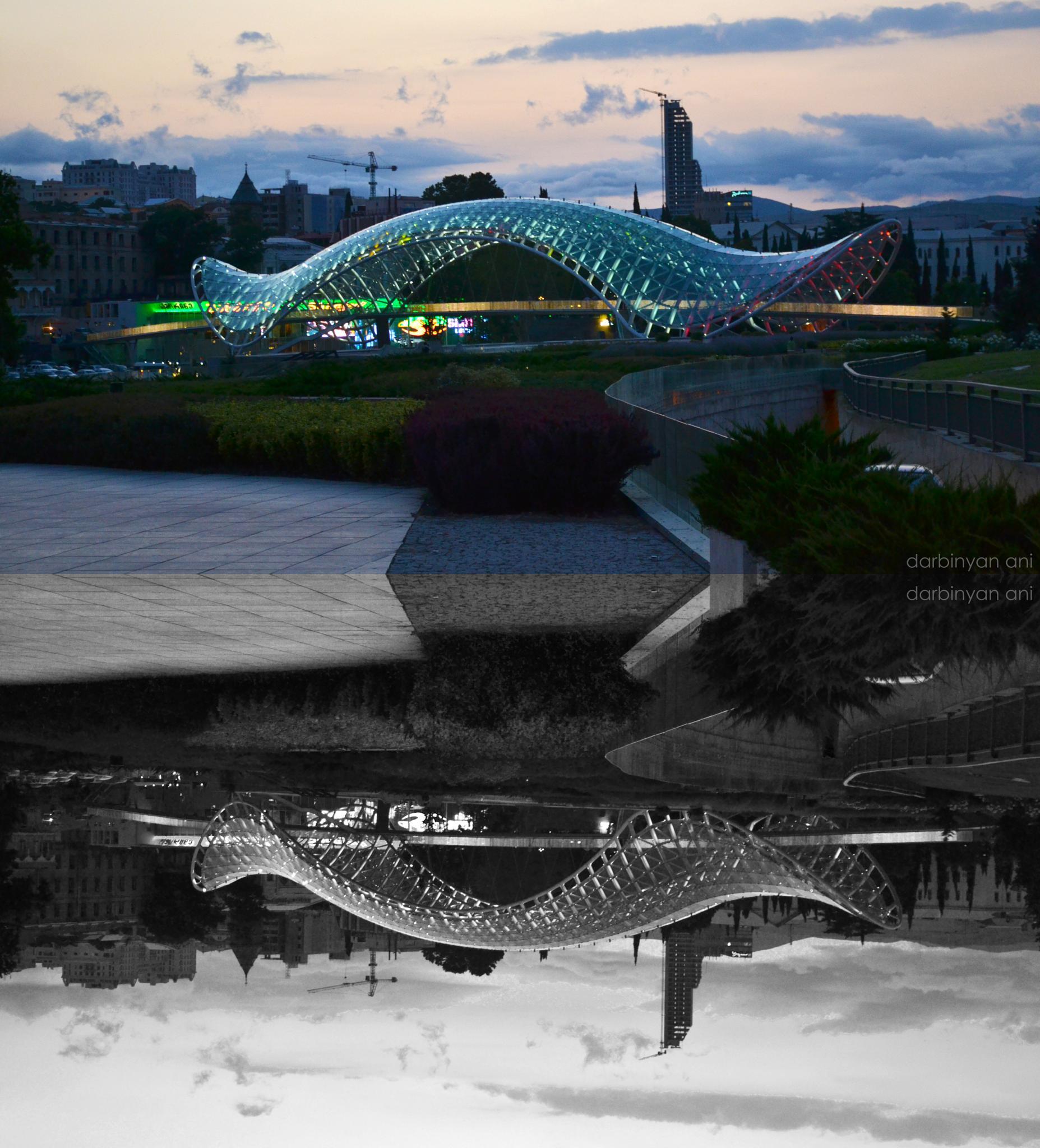 Tbilisi by ani darbinyan