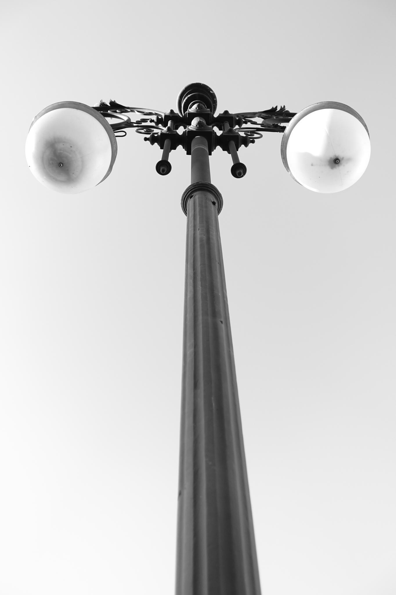 Lamppost by ddsfotografia