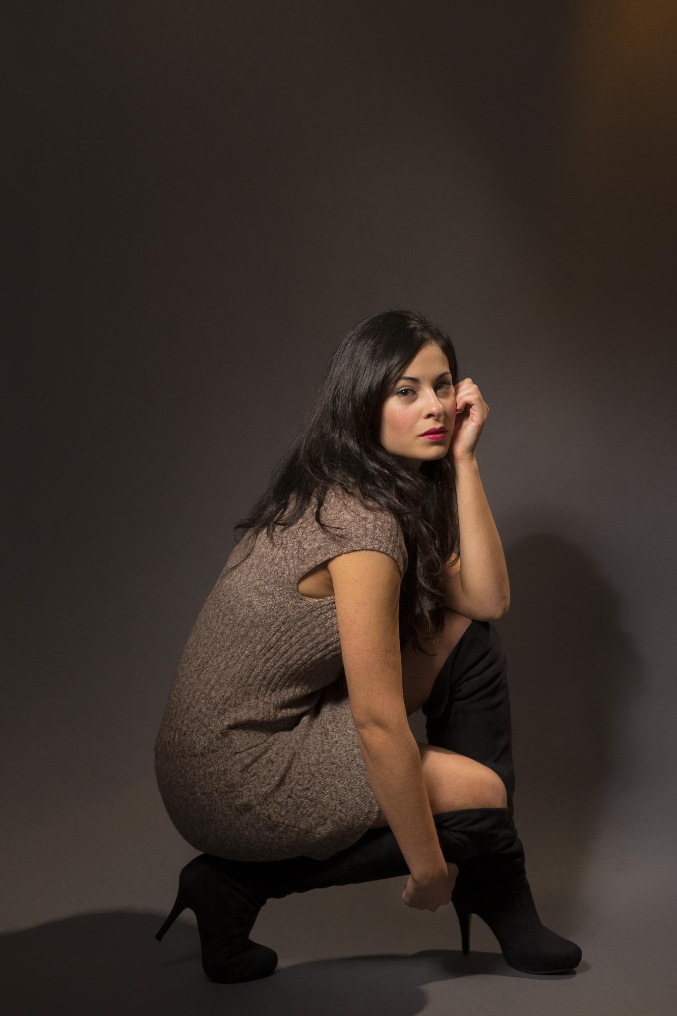 Inma Ortega Carmona by ddsfotografia