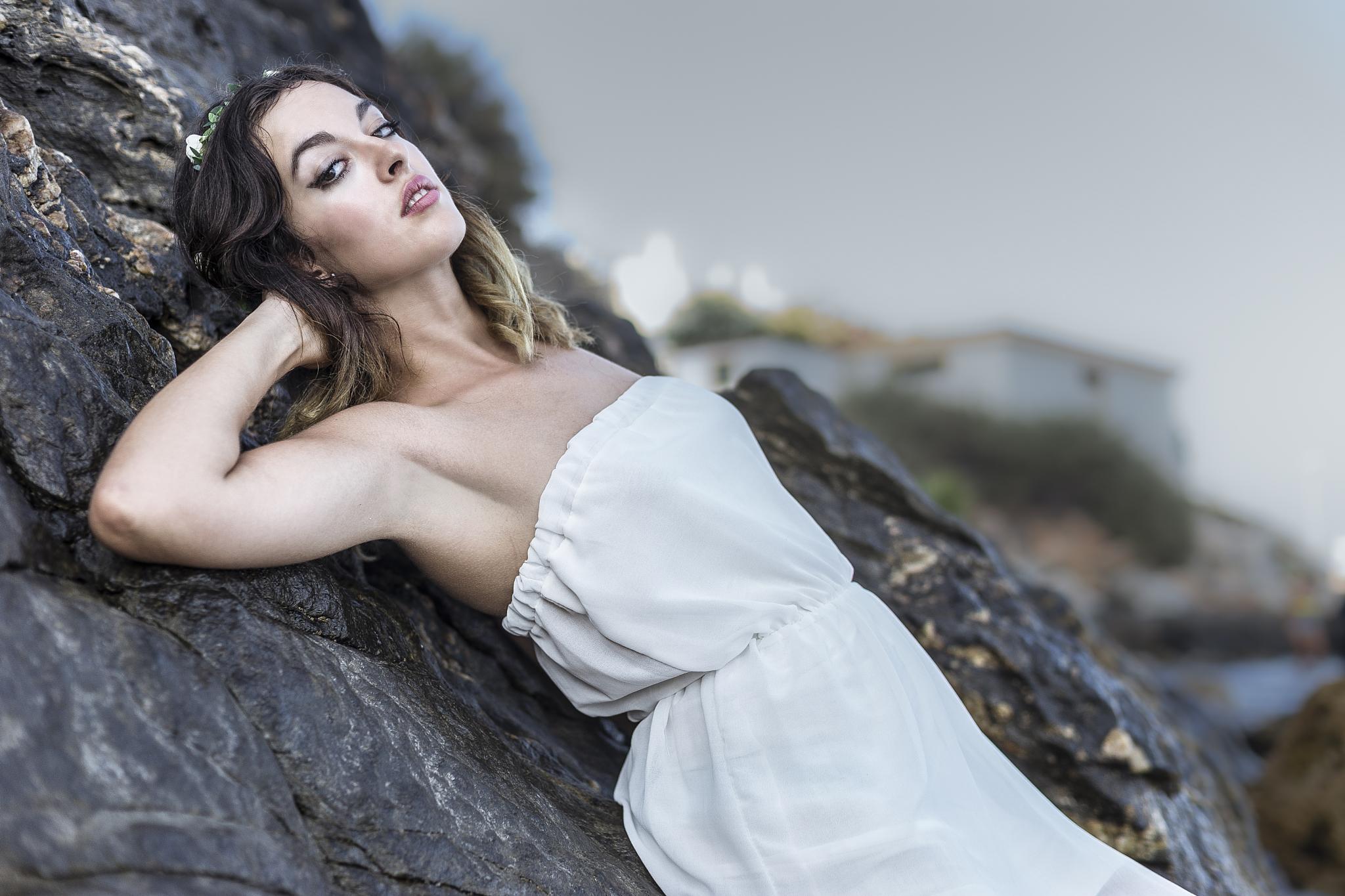Marta Garzón by ddsfotografia