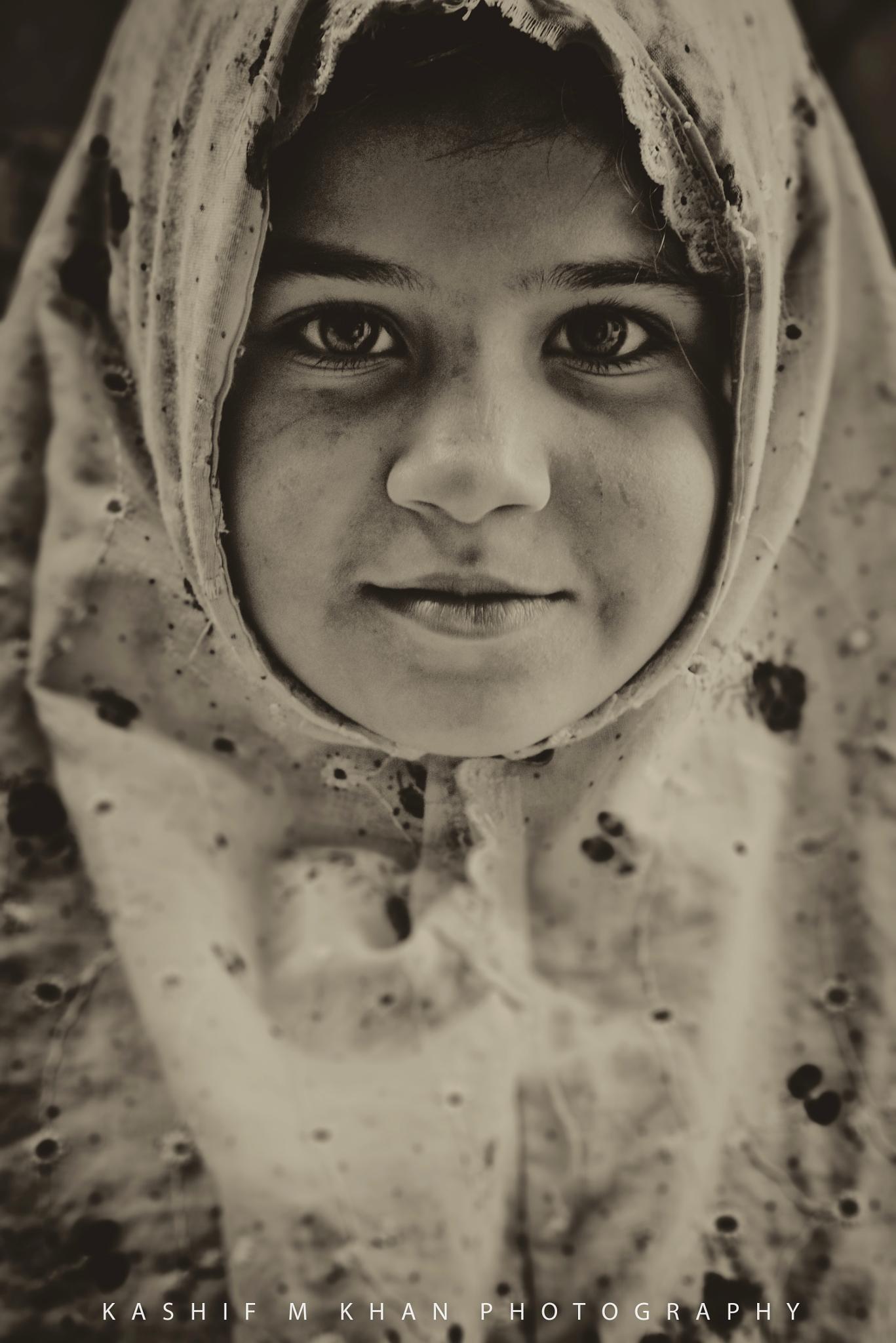 Laila  by Kashif Mahmood