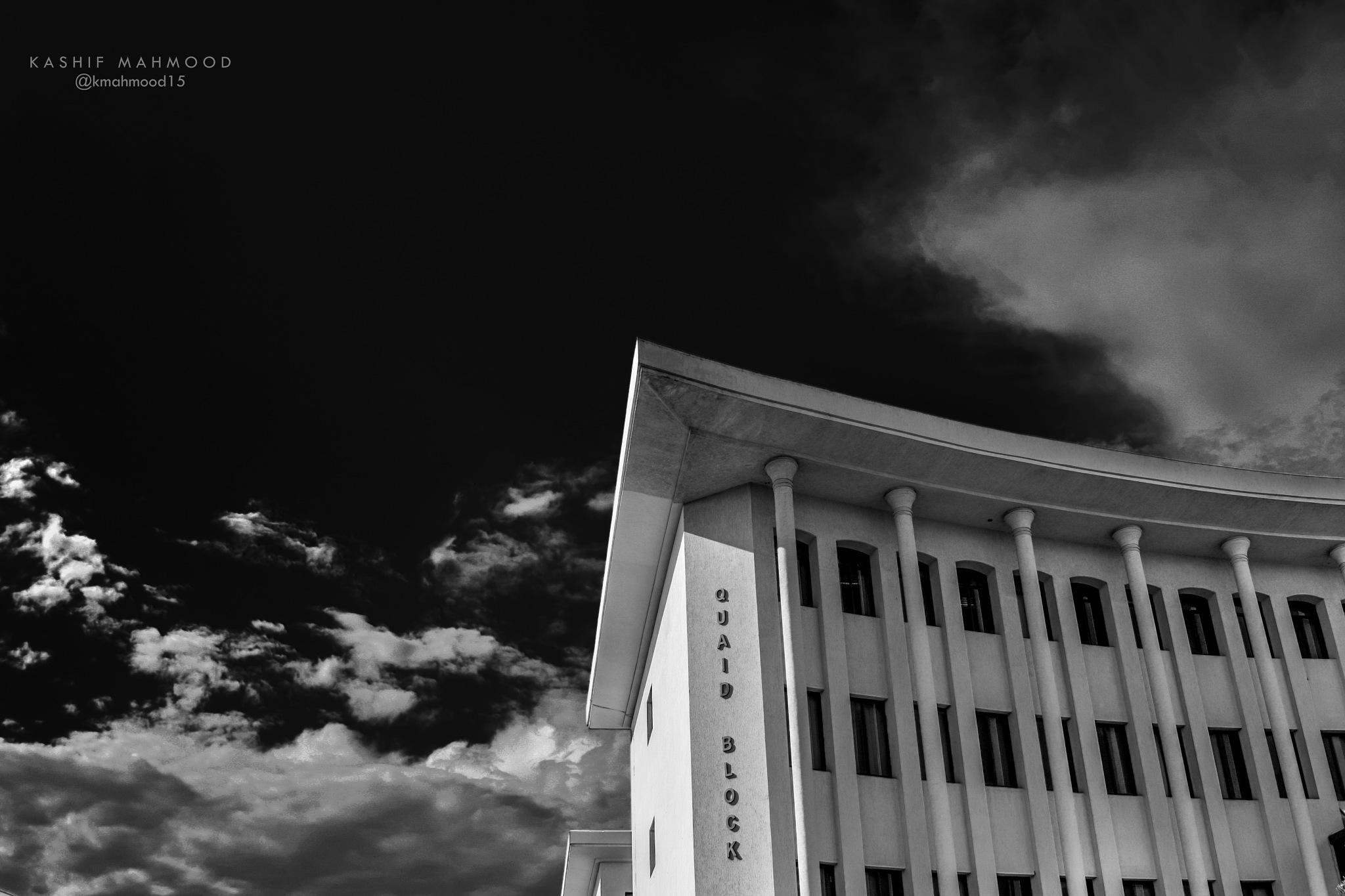 Bahria University  by Kashif Mahmood