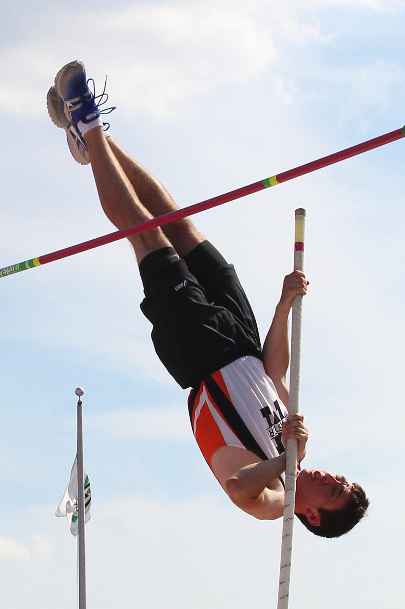 Vaulting by dboquist