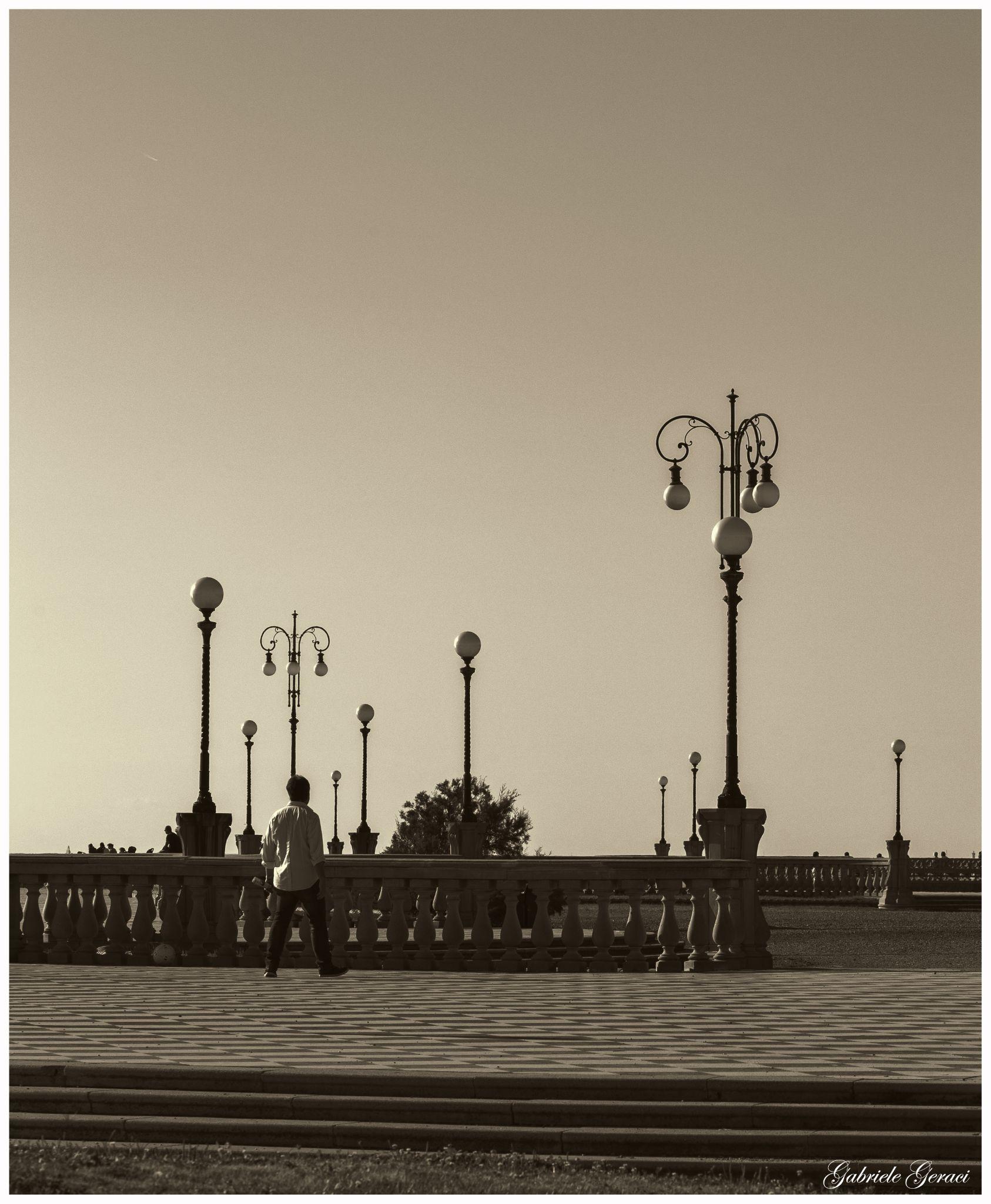 Livorno by Gabriele Geraci