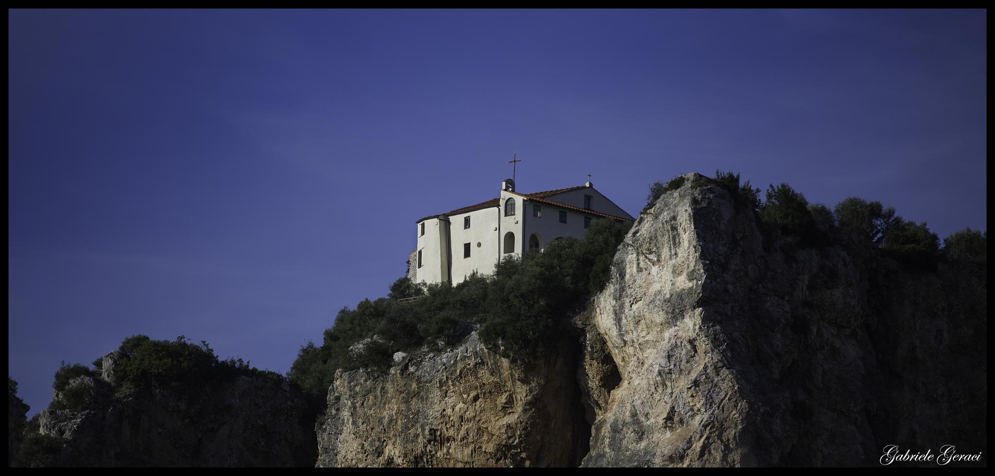 Il Castello by Gabriele Geraci
