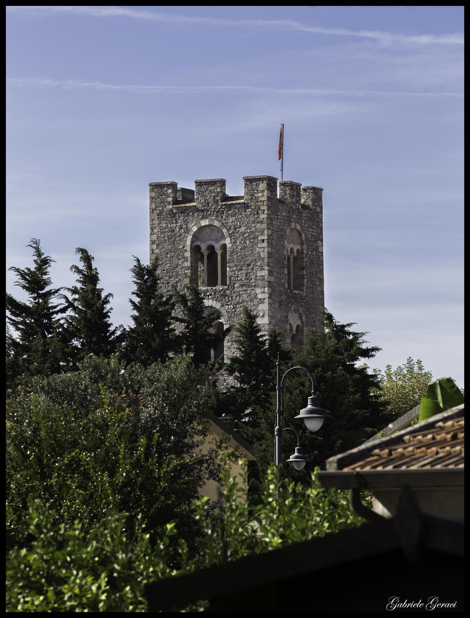 La Torre by Gabriele Geraci