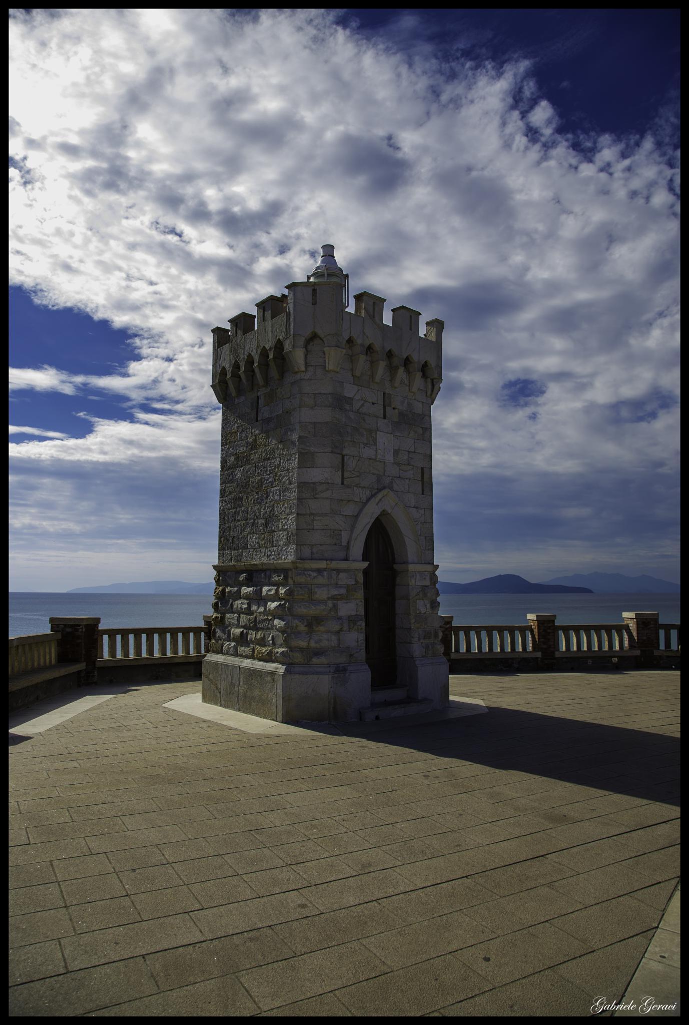 La piccola Torre by Gabriele Geraci
