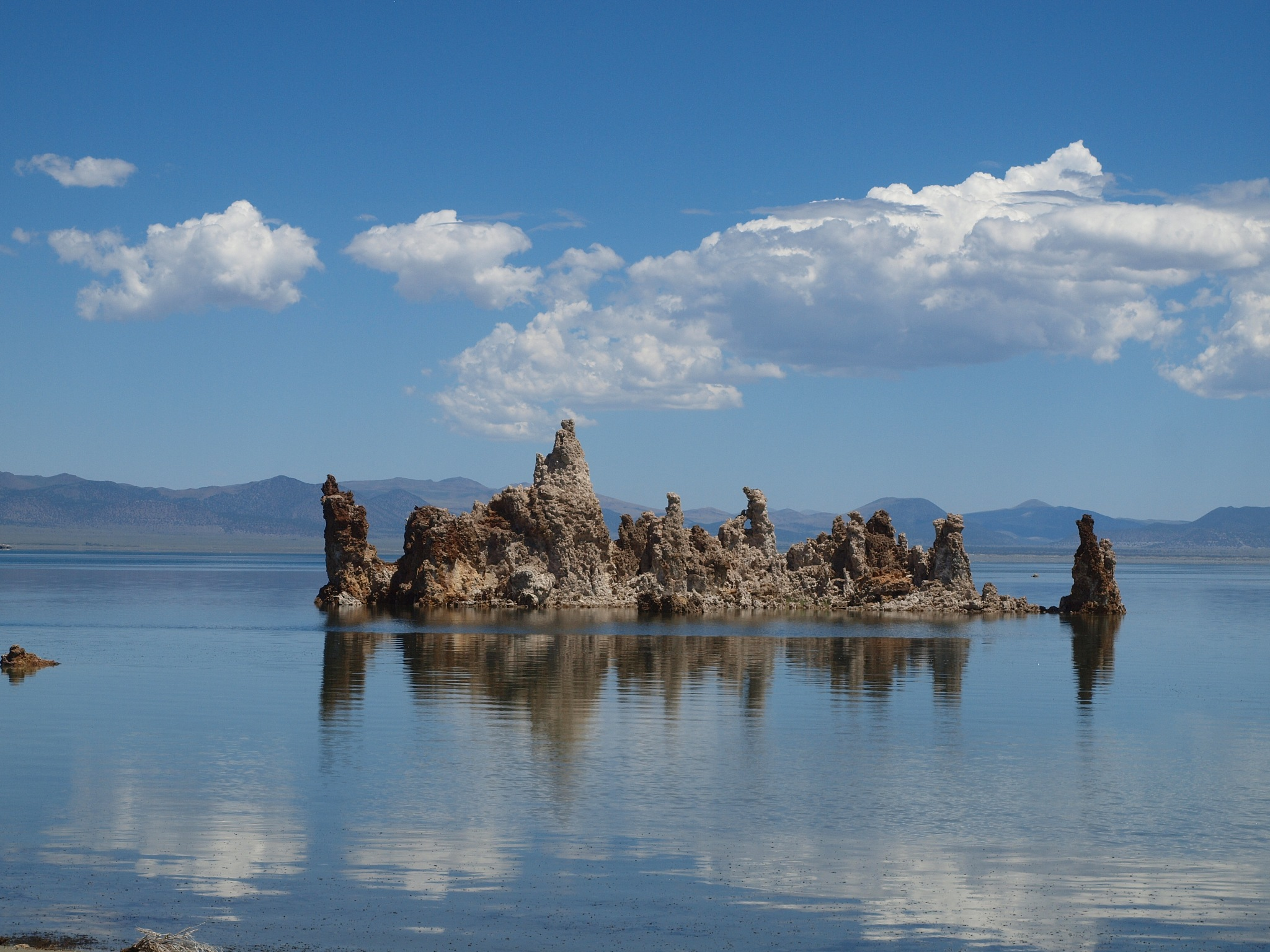 South Tufa by curtis.nugent