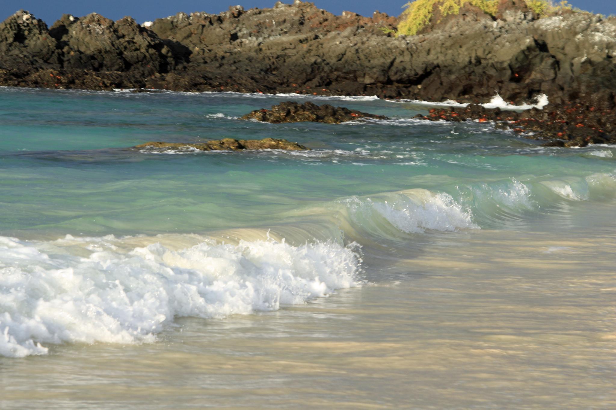 Ocean Tide by robin.smith.3150