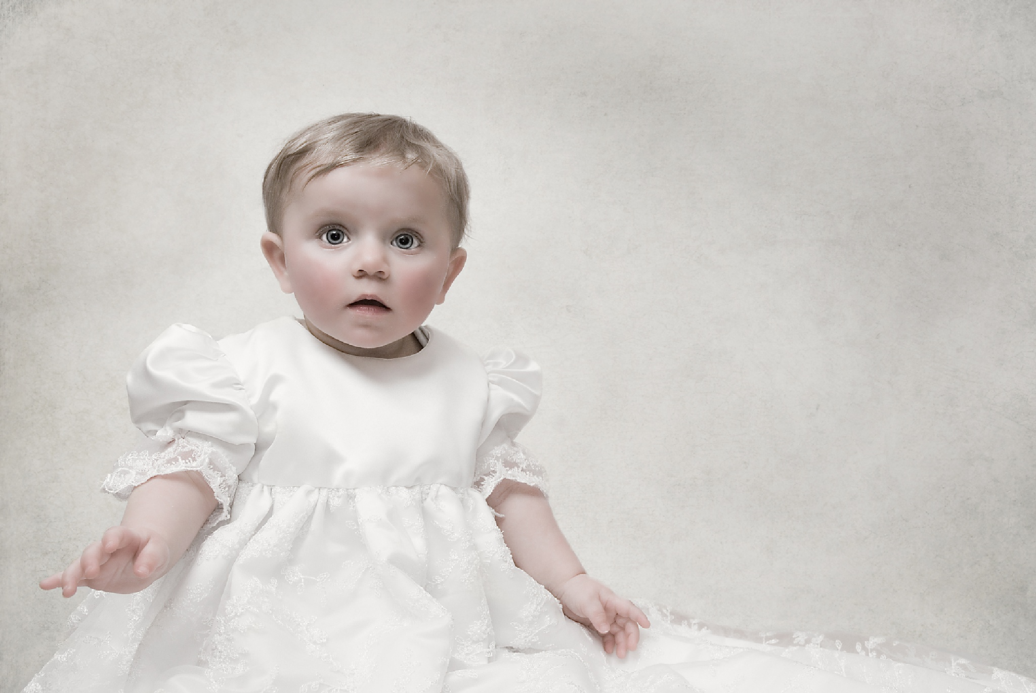 Christening Day  by Ian Scrimgeour