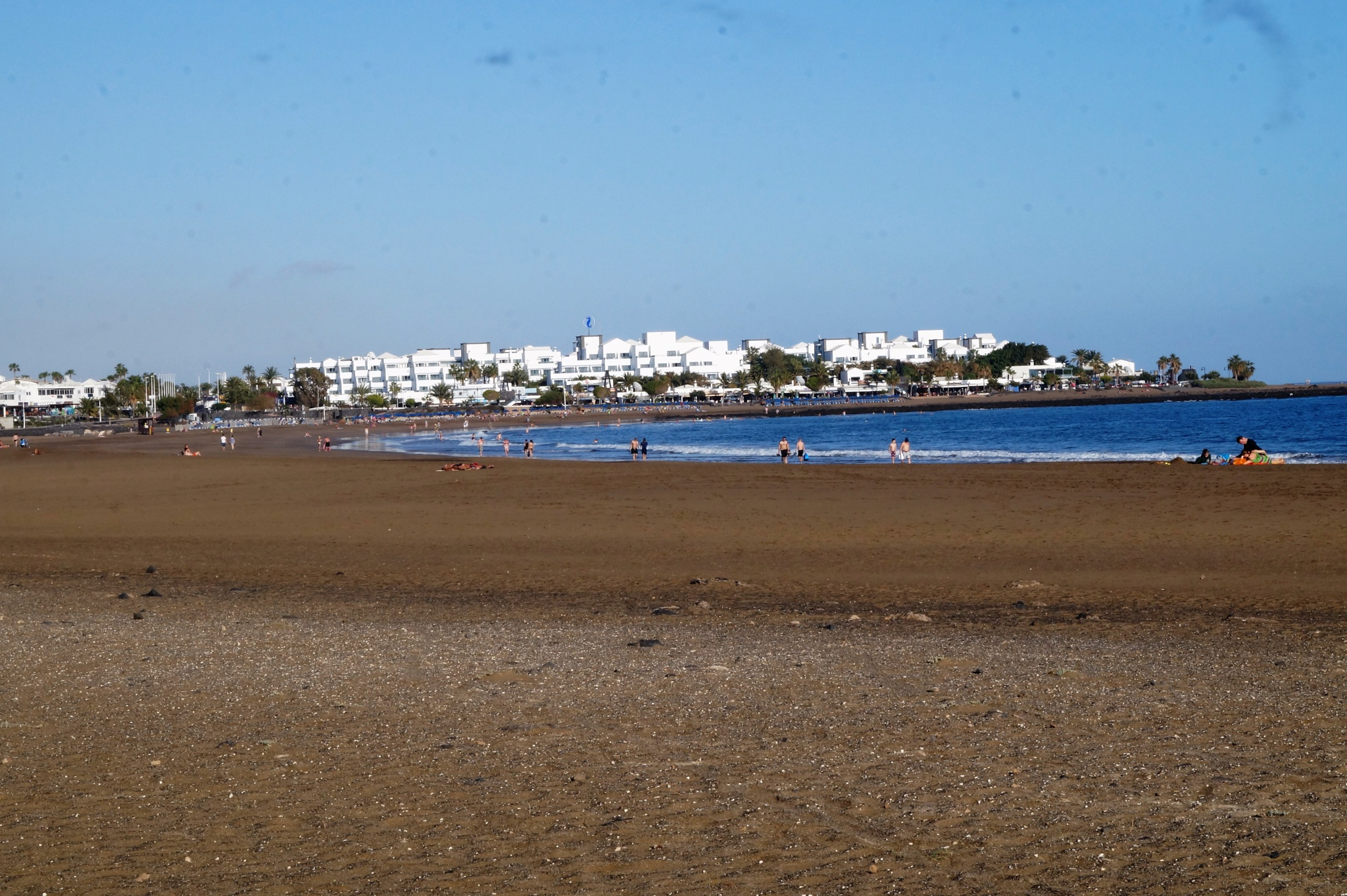 Arrecife  by claypole55