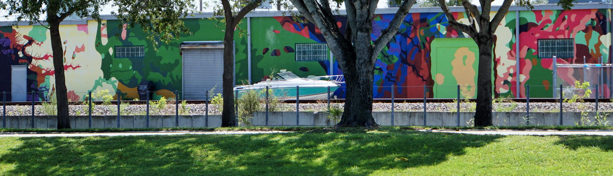 Photo in Cityscape #boat #color #wpb