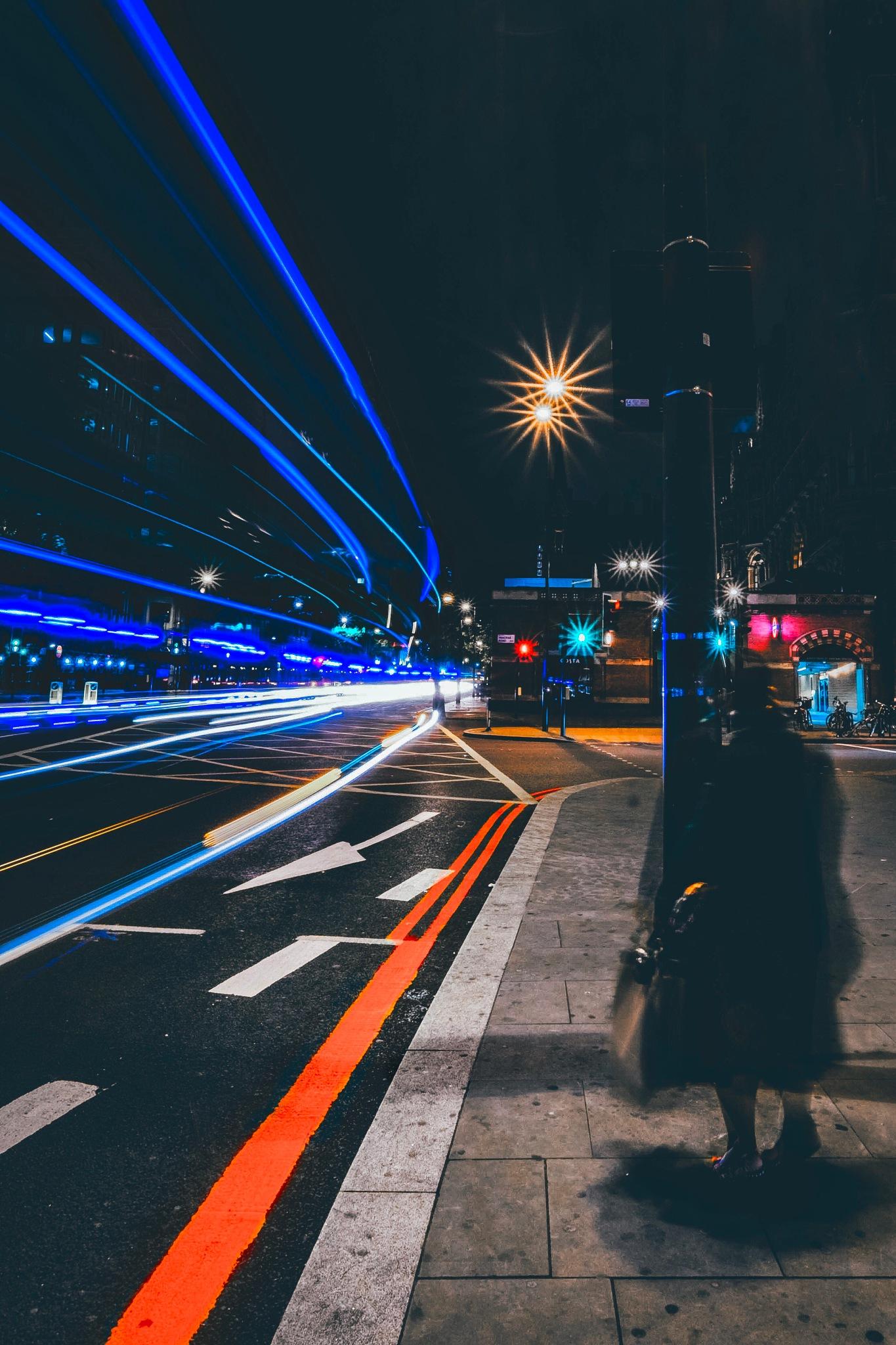 Eusron Road by Adam Higgitt