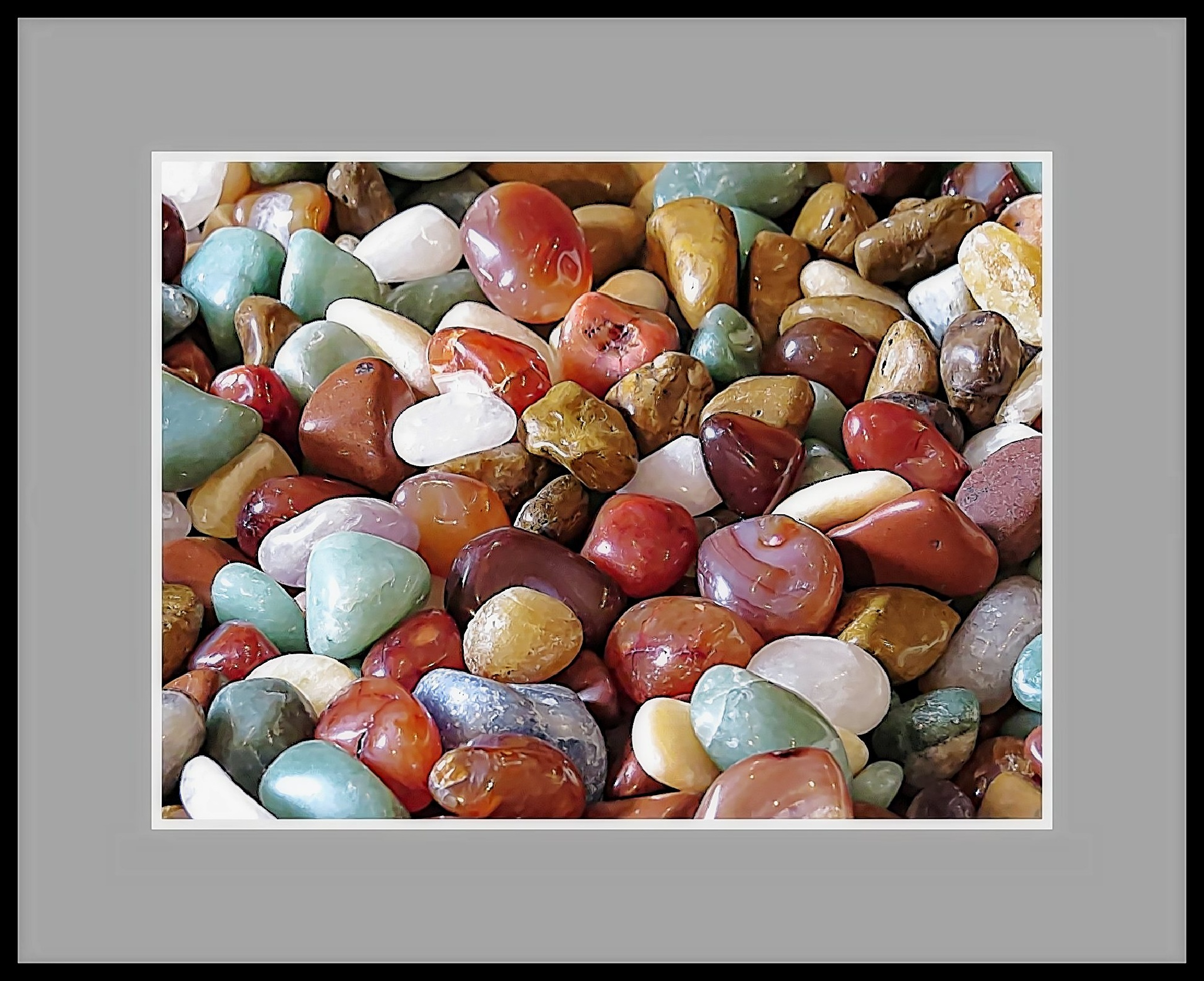 Stones of many colors by lori.adkins.58