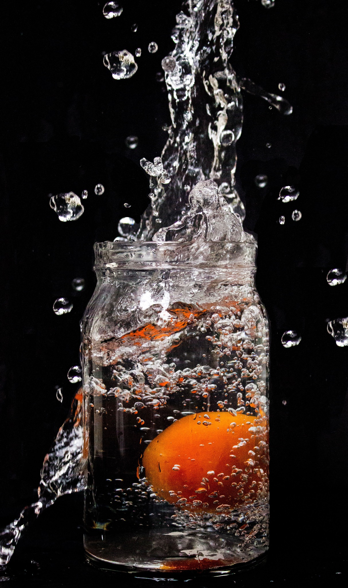 Splash! by zxjellydonutxz